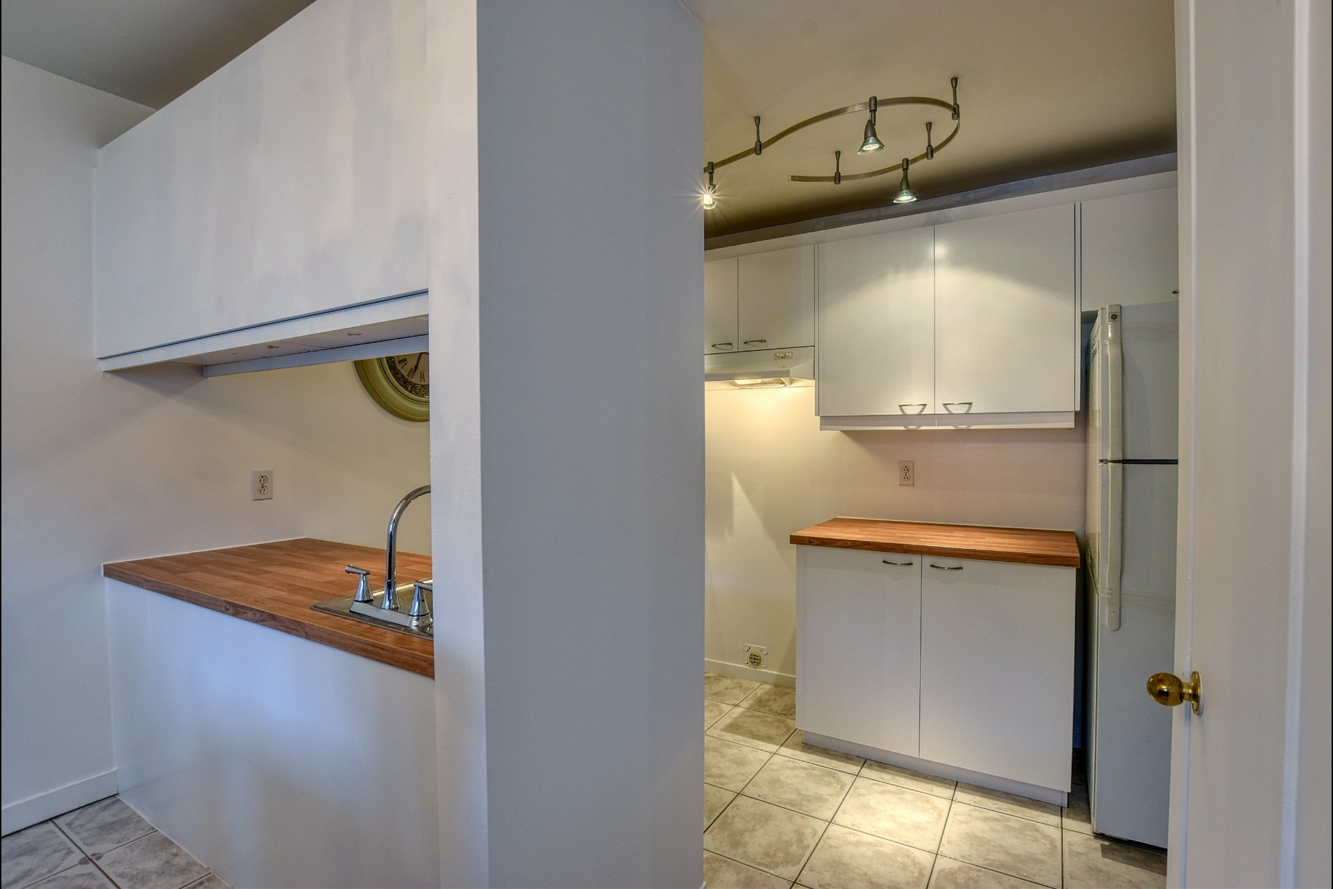 image 8 - Apartment For sale Repentigny Repentigny  - 5 rooms