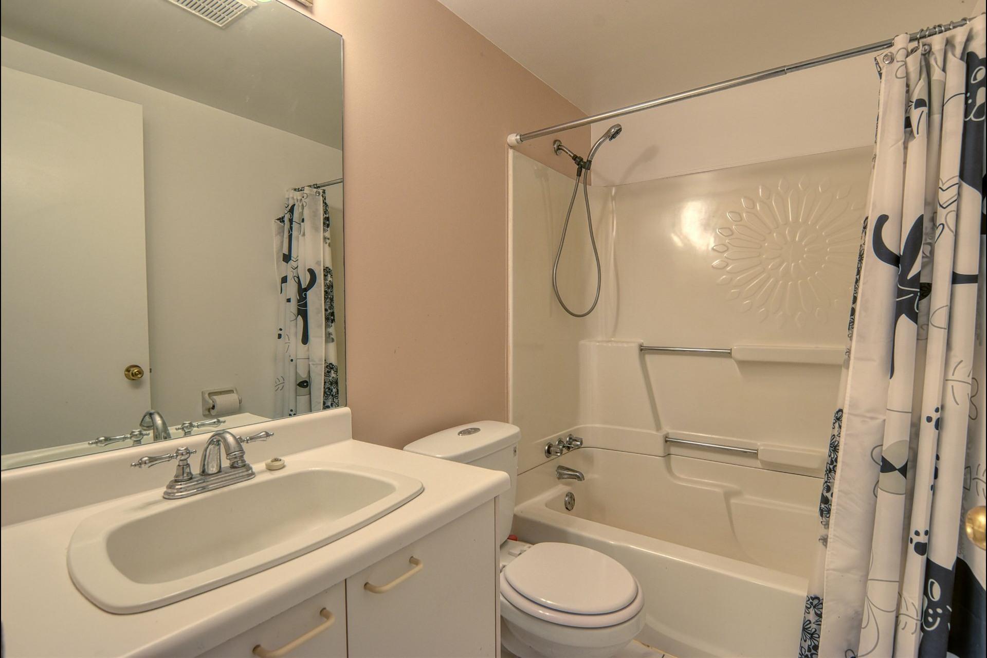 image 16 - Apartment For sale Repentigny Repentigny  - 5 rooms