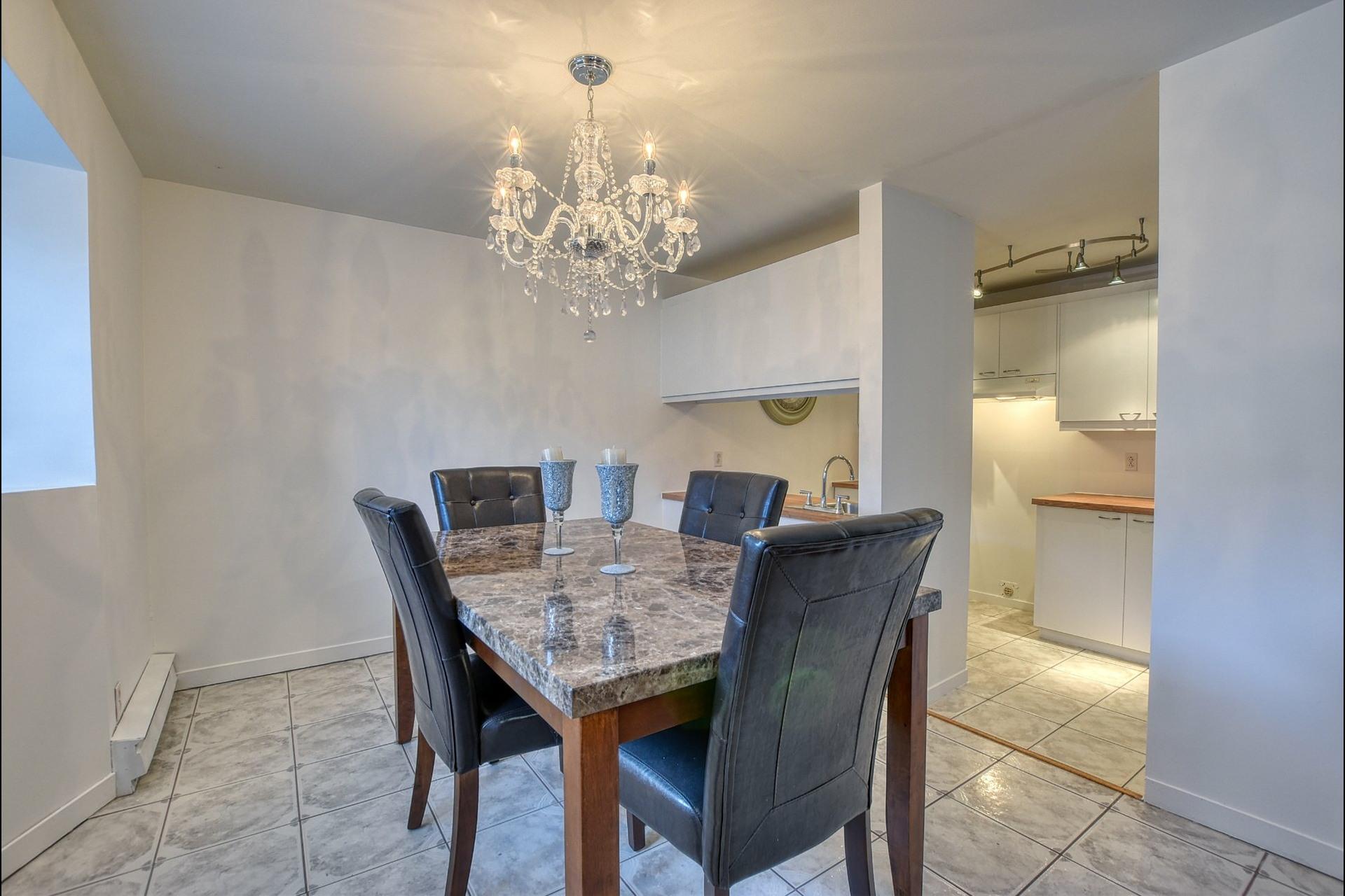 image 6 - Apartment For sale Repentigny Repentigny  - 5 rooms