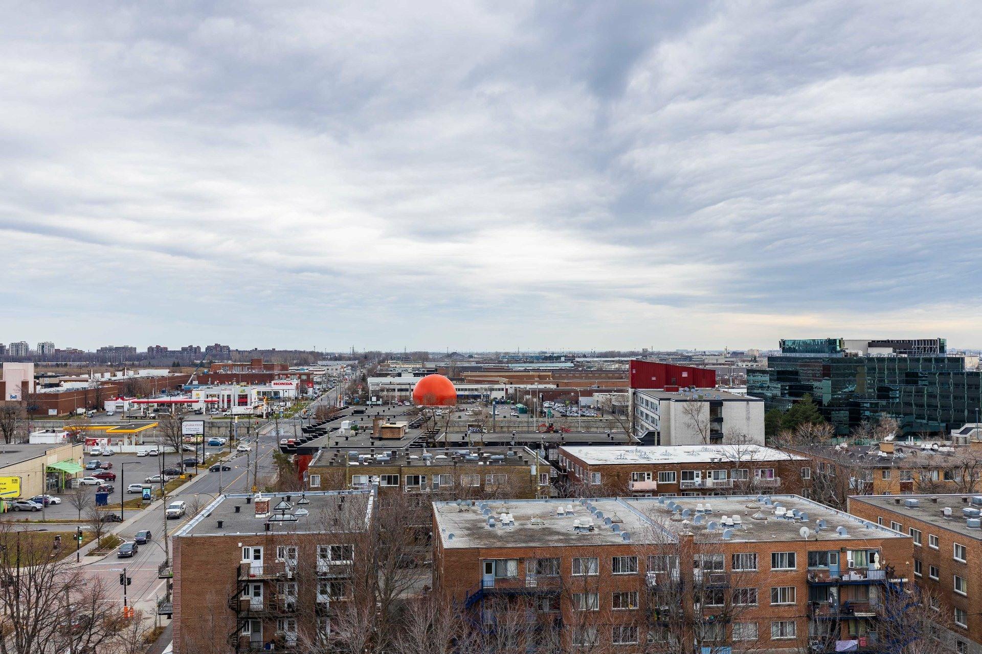 image 14 - Appartement À vendre Côte-des-Neiges/Notre-Dame-de-Grâce Montréal  - 5 pièces