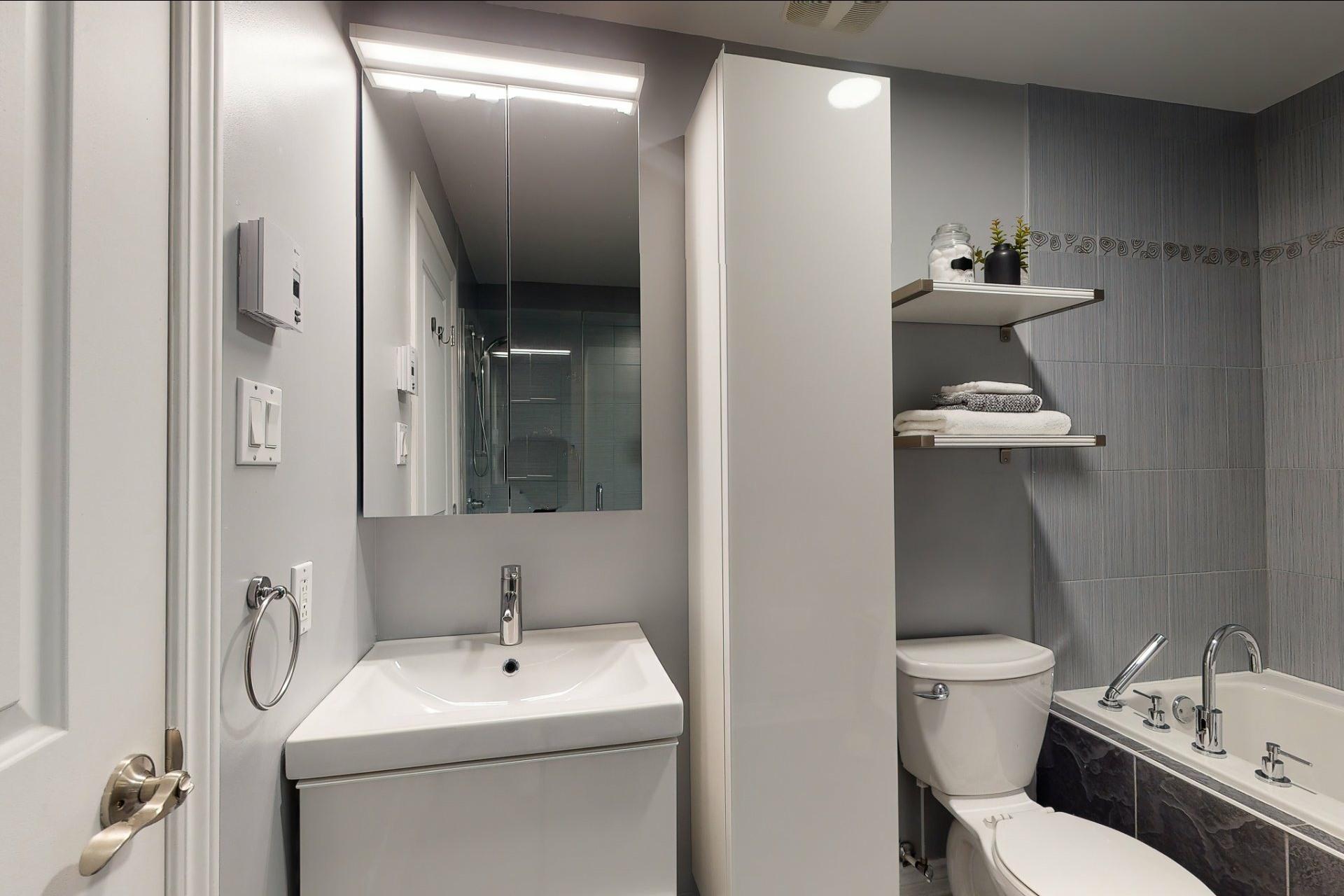image 9 - Appartement À vendre Mercier/Hochelaga-Maisonneuve Montréal  - 7 pièces