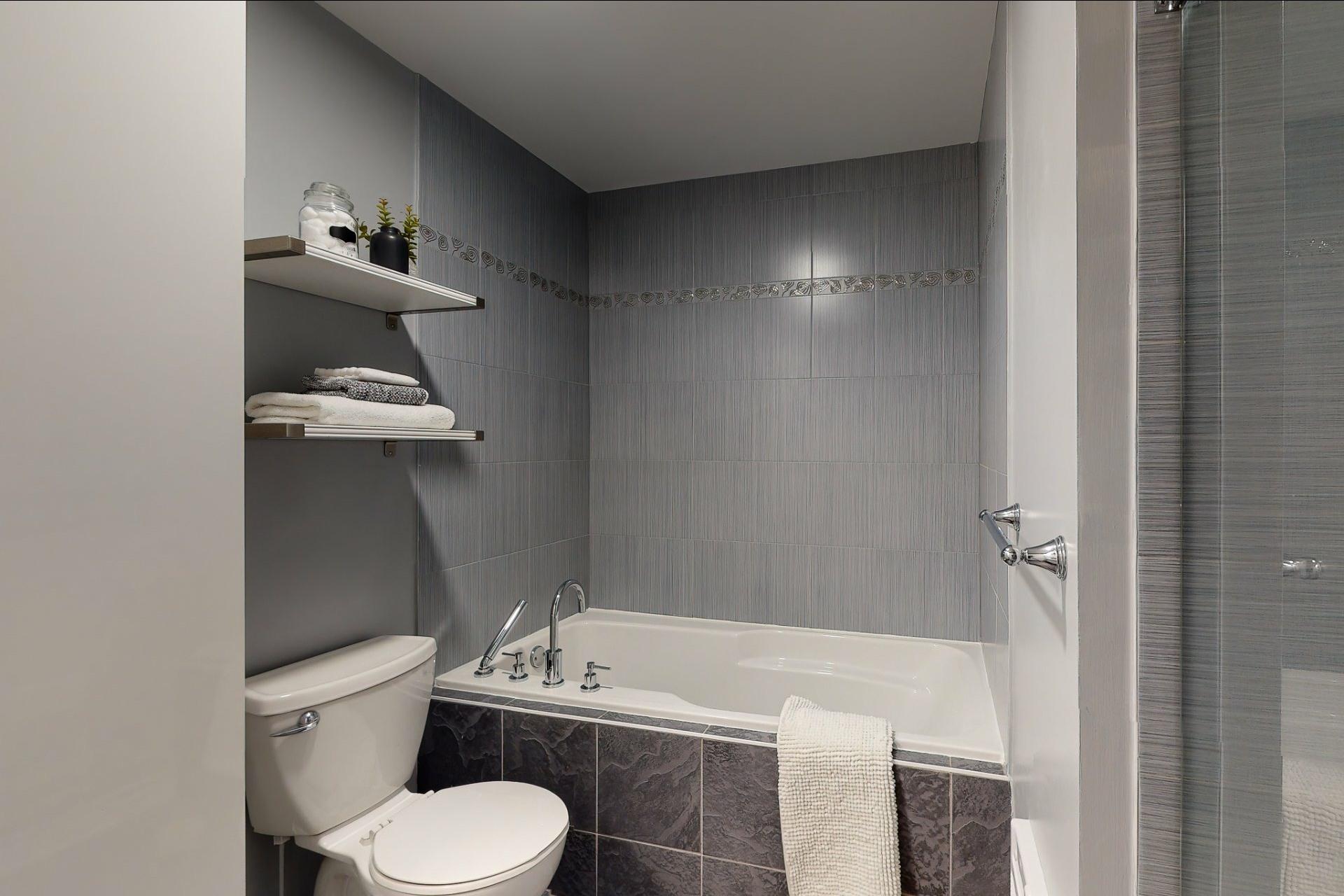 image 8 - Appartement À vendre Mercier/Hochelaga-Maisonneuve Montréal  - 7 pièces