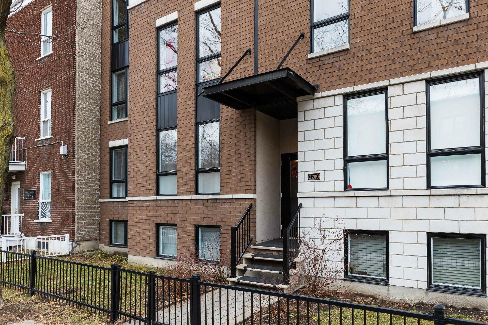 image 16 - Appartement À vendre Mercier/Hochelaga-Maisonneuve Montréal  - 7 pièces