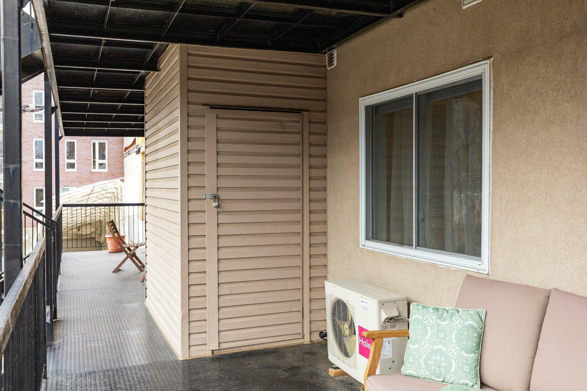 image 24 - Appartement À vendre Mercier/Hochelaga-Maisonneuve Montréal  - 7 pièces