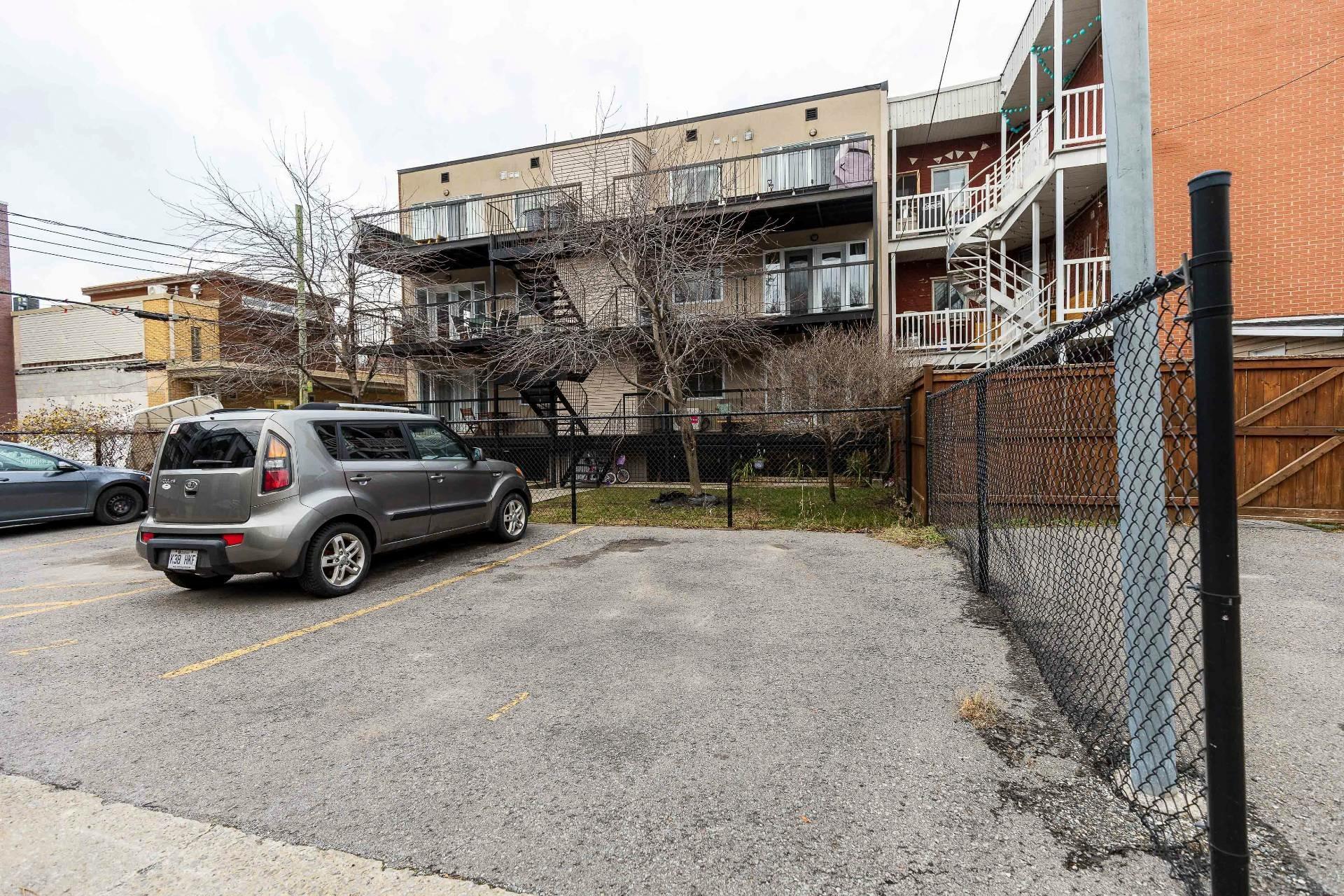 image 20 - Appartement À vendre Mercier/Hochelaga-Maisonneuve Montréal  - 7 pièces