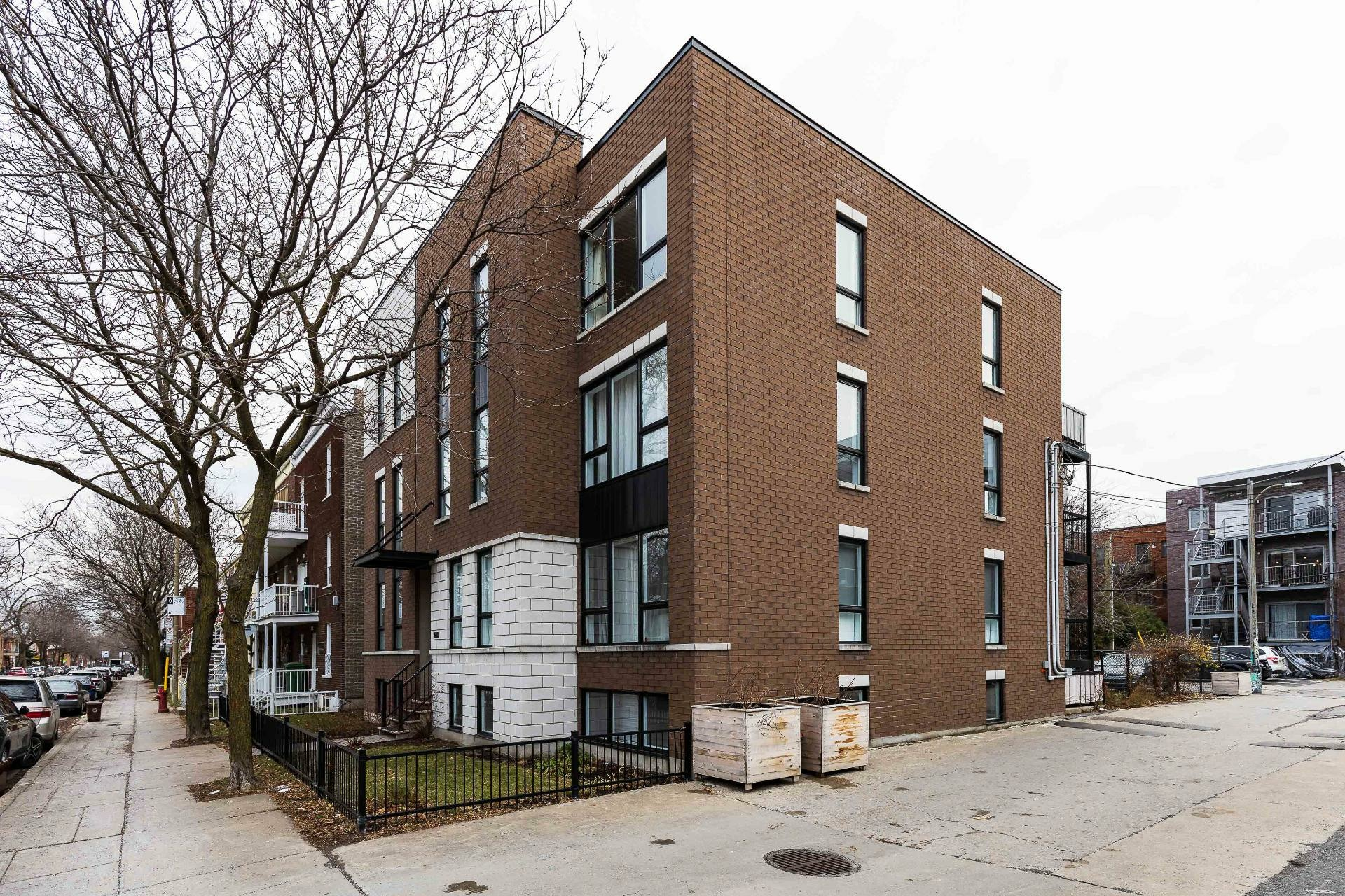 image 17 - Appartement À vendre Mercier/Hochelaga-Maisonneuve Montréal  - 7 pièces