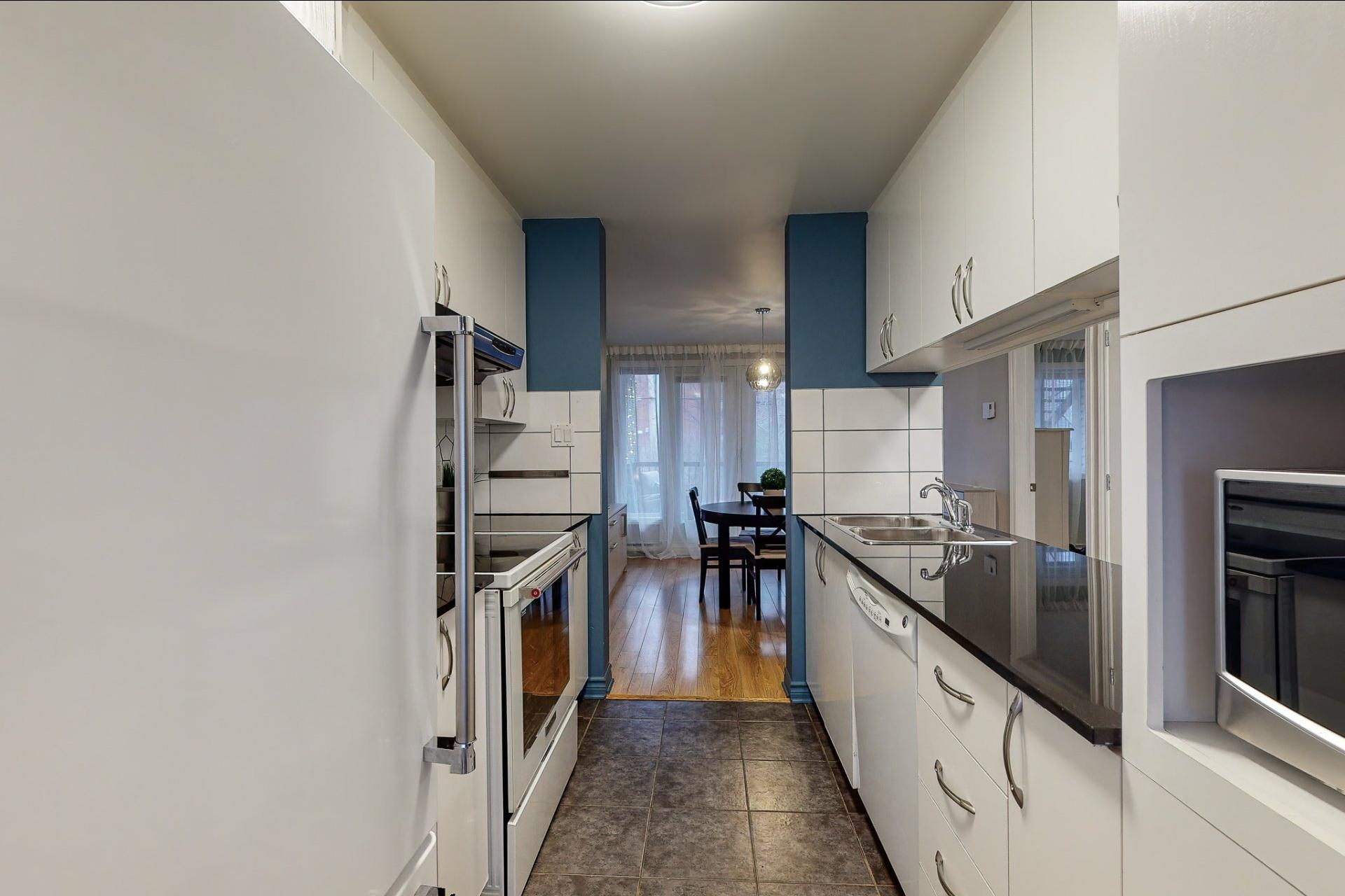 image 6 - Appartement À vendre Mercier/Hochelaga-Maisonneuve Montréal  - 7 pièces