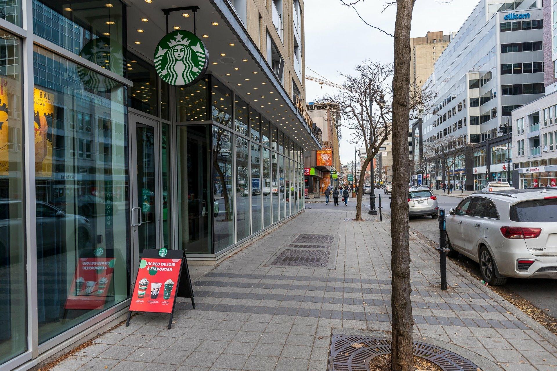 image 25 - Appartement À vendre Ville-Marie Montréal  - 2 pièces