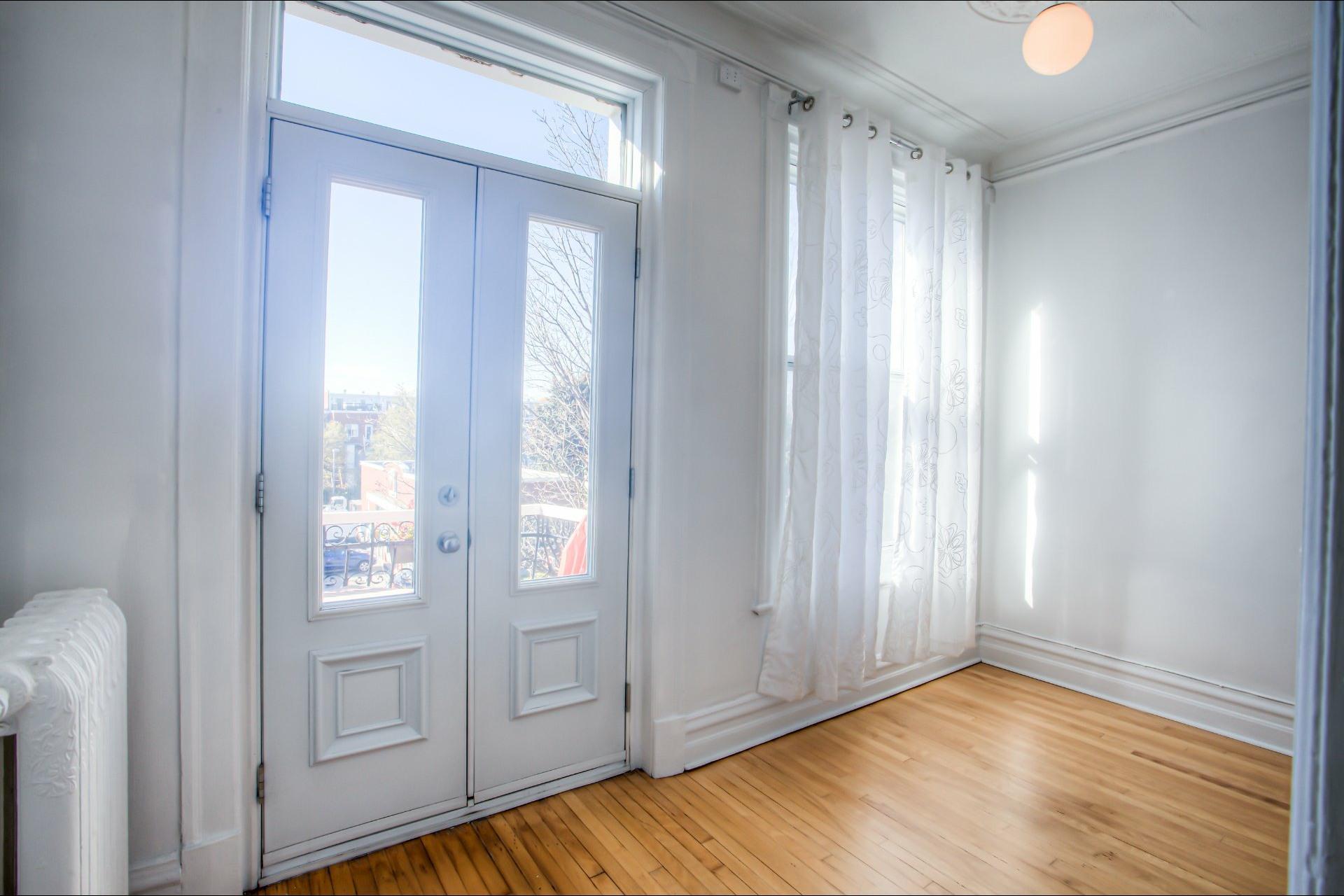 image 12 - Appartement À vendre Rosemont/La Petite-Patrie Montréal  - 8 pièces