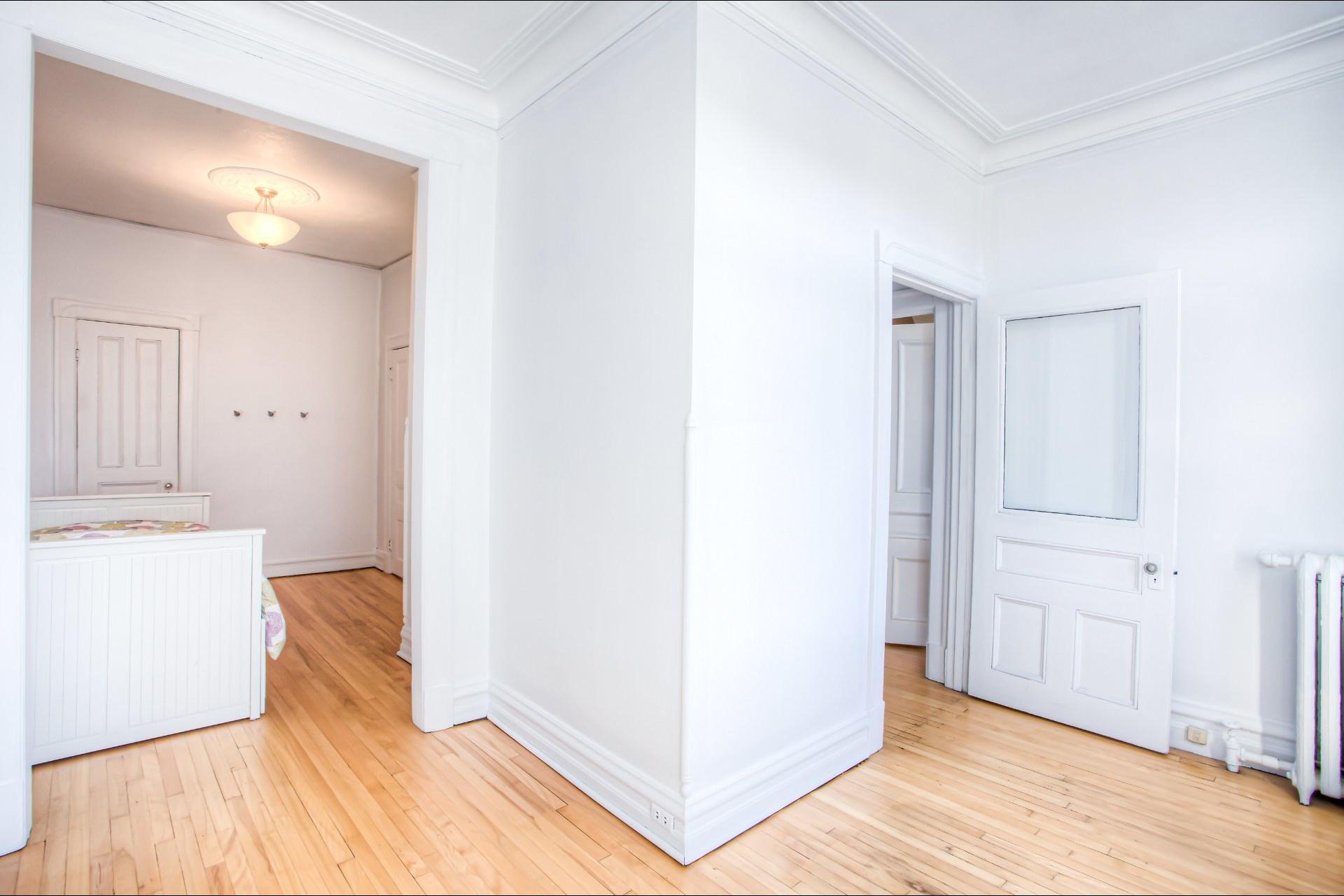 image 11 - Appartement À vendre Rosemont/La Petite-Patrie Montréal  - 8 pièces