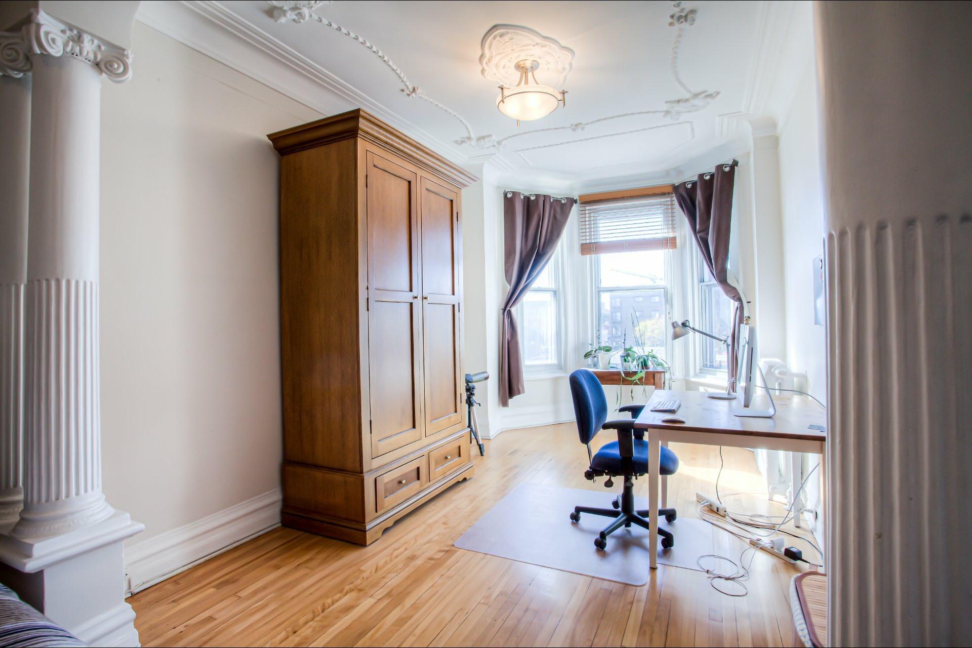 image 5 - Appartement À vendre Rosemont/La Petite-Patrie Montréal  - 8 pièces