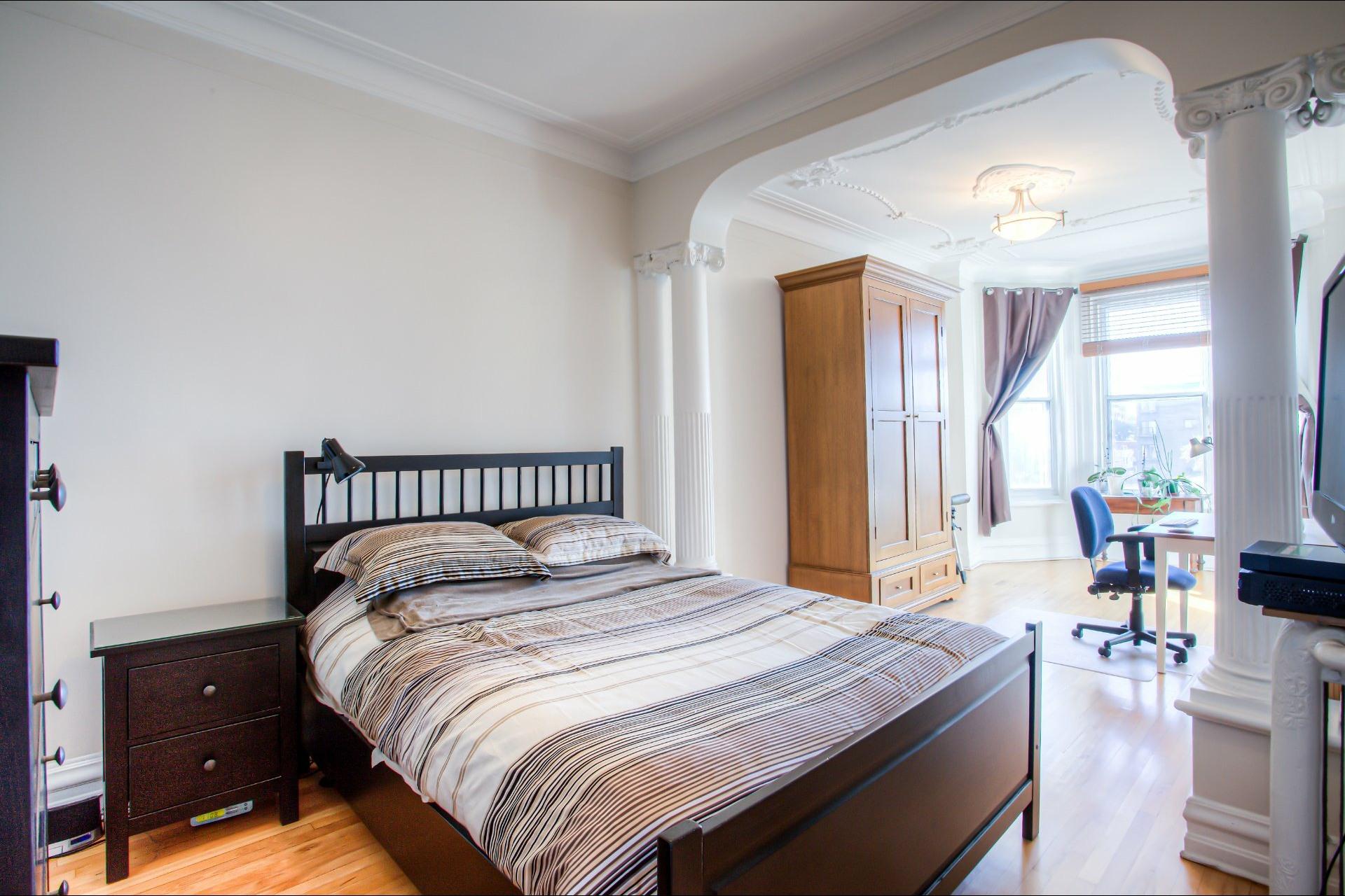 image 6 - Appartement À vendre Rosemont/La Petite-Patrie Montréal  - 8 pièces