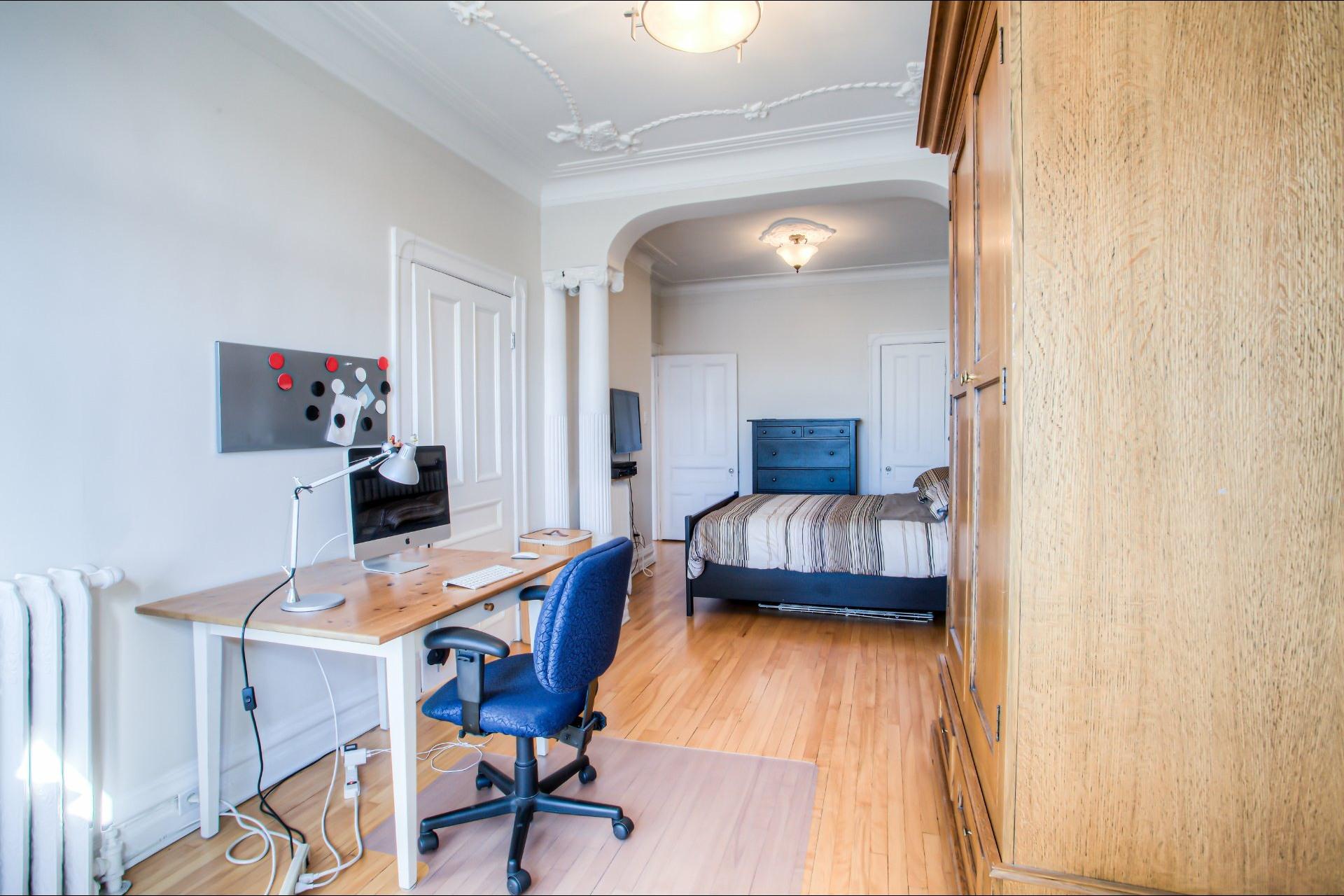 image 4 - Appartement À vendre Rosemont/La Petite-Patrie Montréal  - 8 pièces