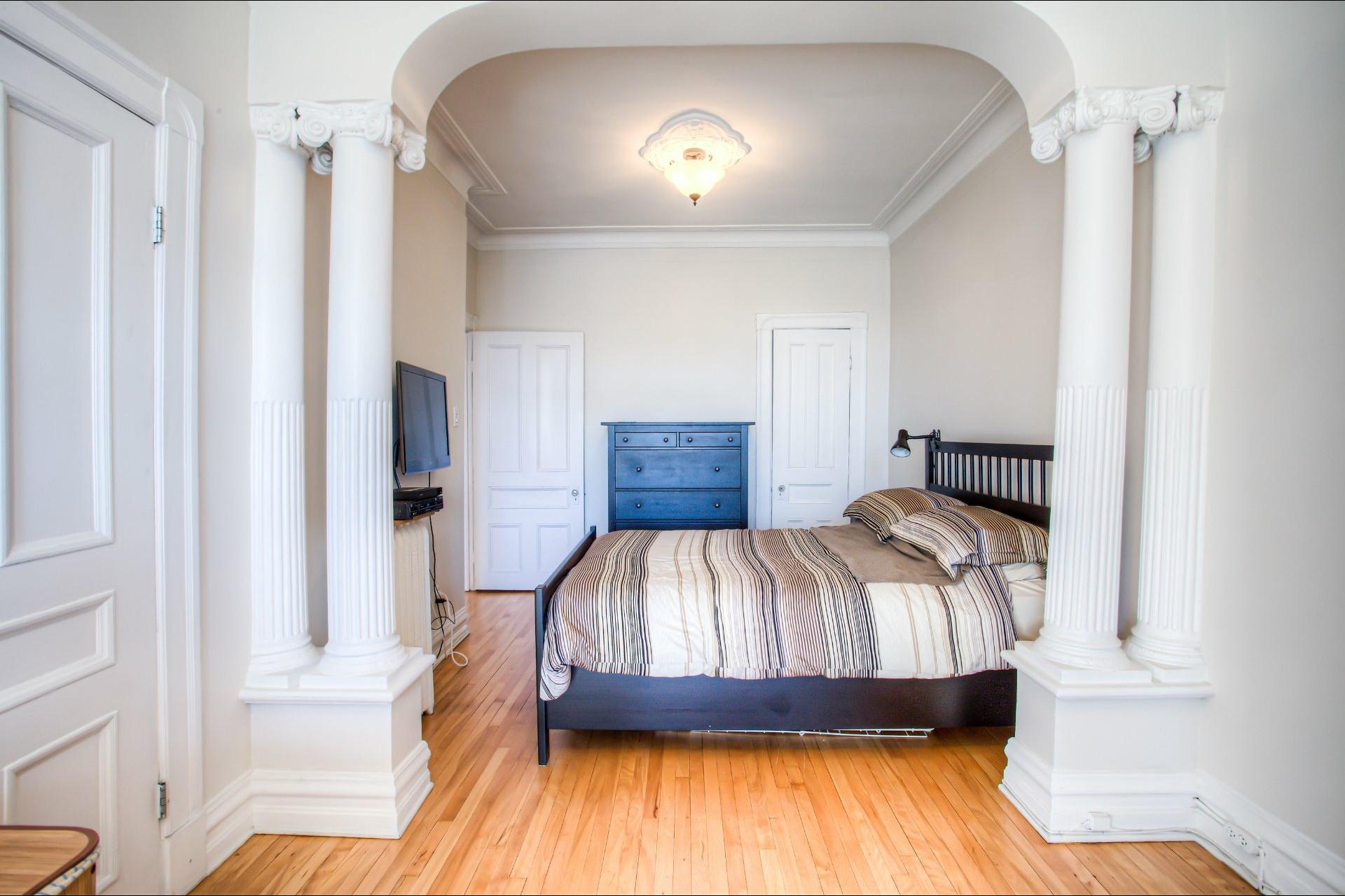 image 2 - Appartement À vendre Rosemont/La Petite-Patrie Montréal  - 8 pièces