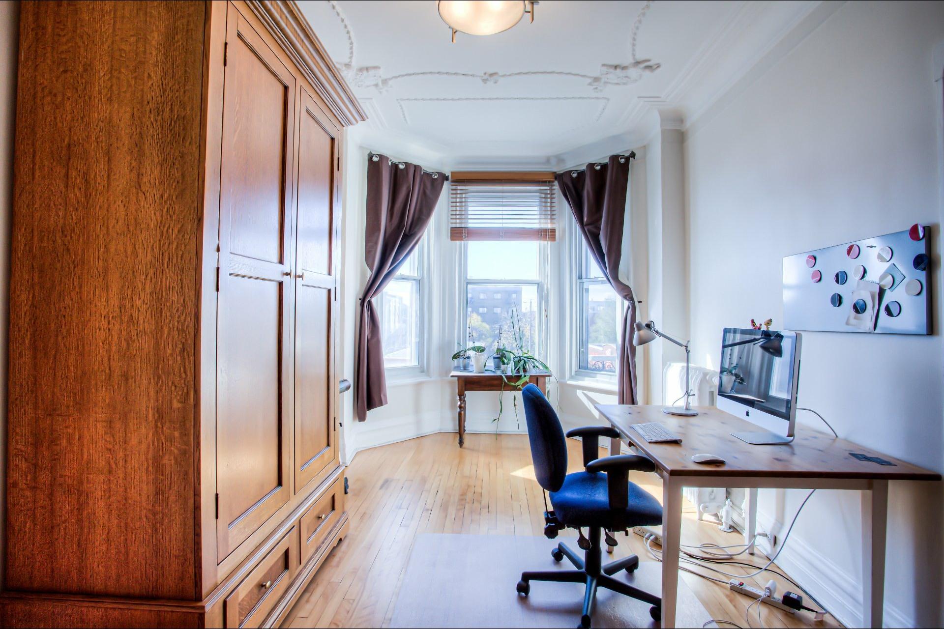 image 3 - Appartement À vendre Rosemont/La Petite-Patrie Montréal  - 8 pièces
