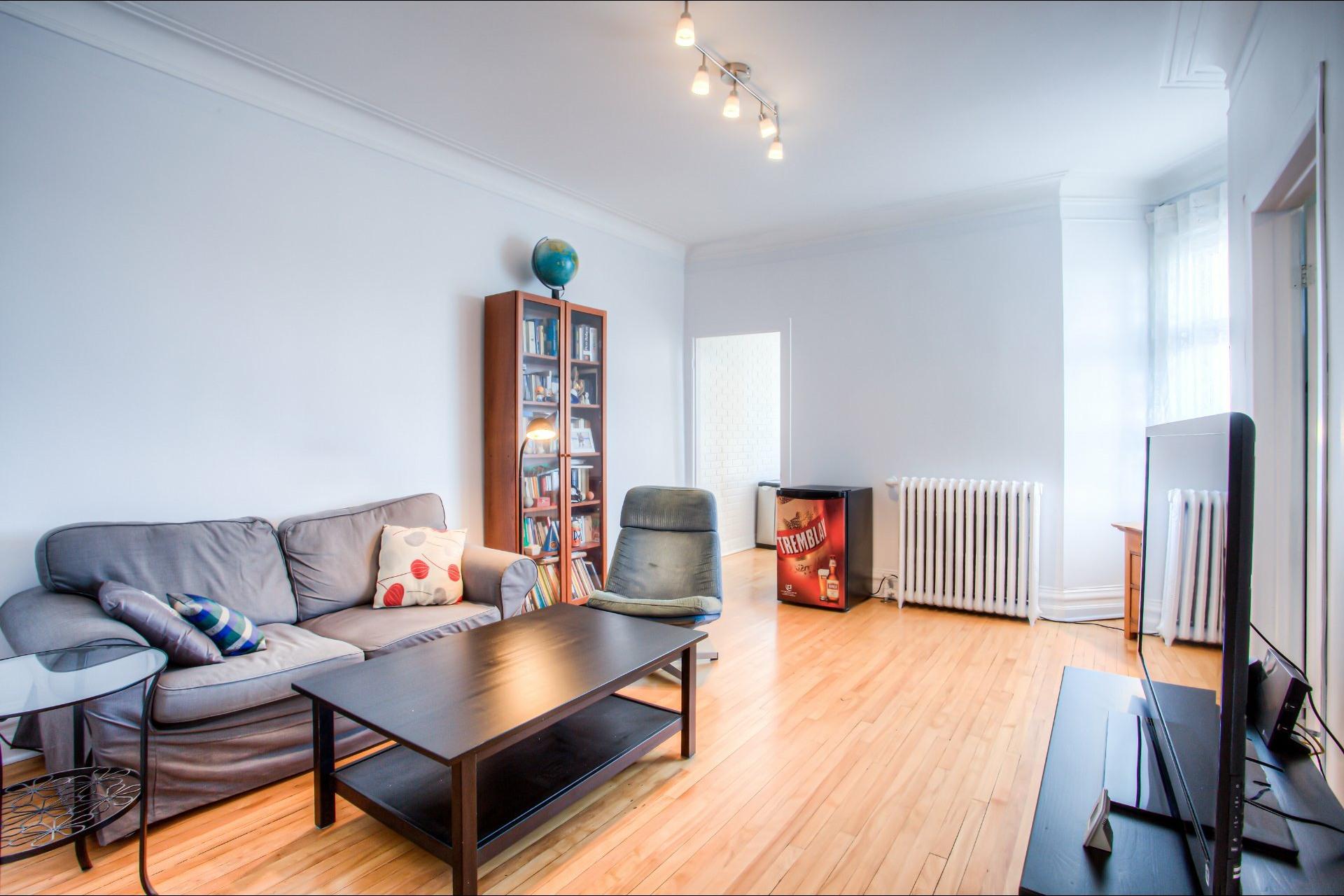 image 7 - Appartement À vendre Rosemont/La Petite-Patrie Montréal  - 8 pièces