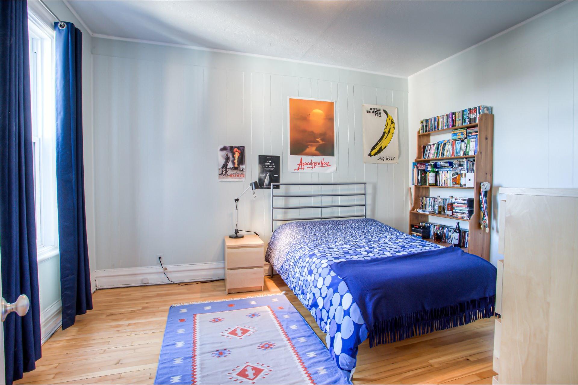 image 14 - Appartement À vendre Rosemont/La Petite-Patrie Montréal  - 8 pièces