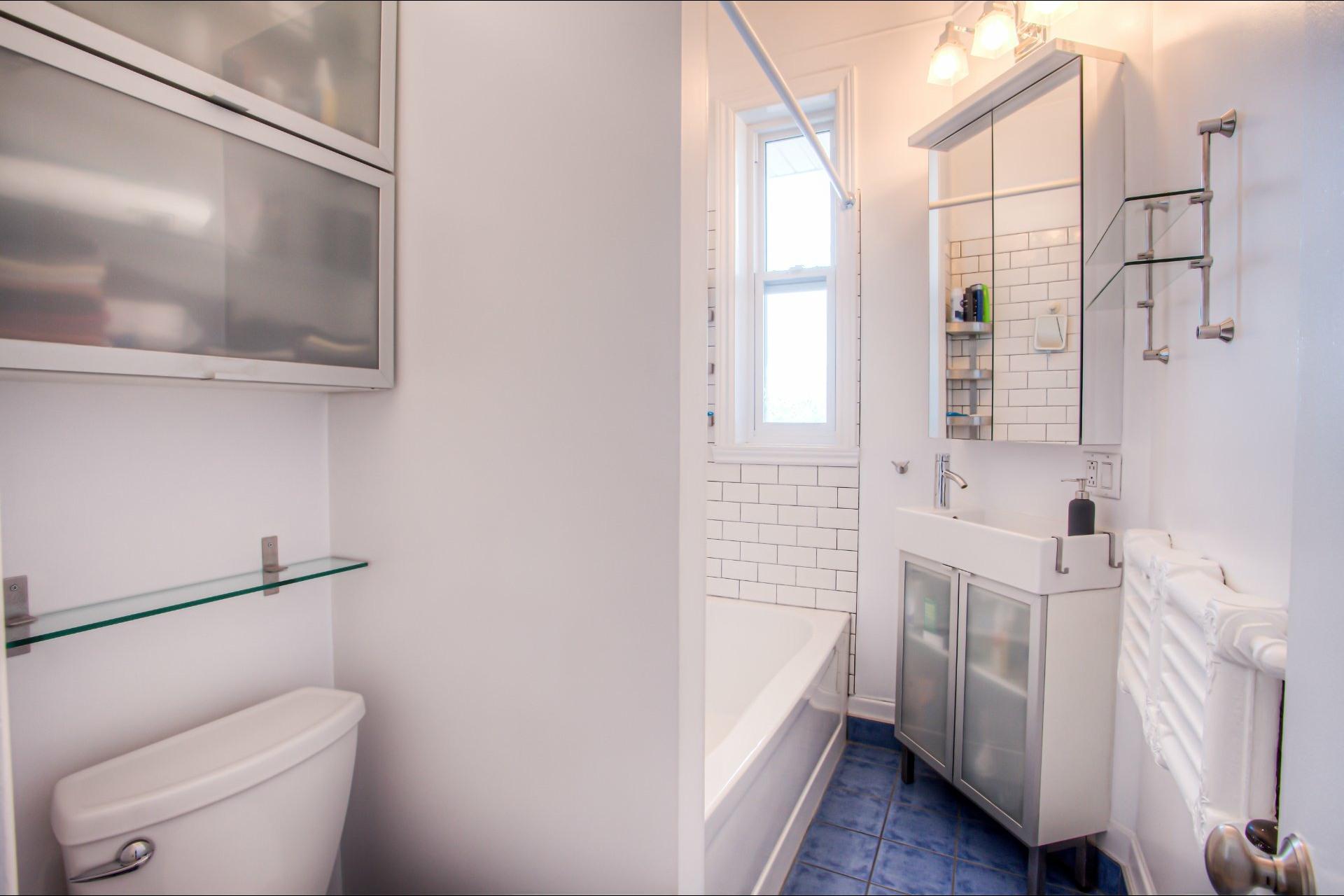 image 19 - Appartement À vendre Rosemont/La Petite-Patrie Montréal  - 8 pièces