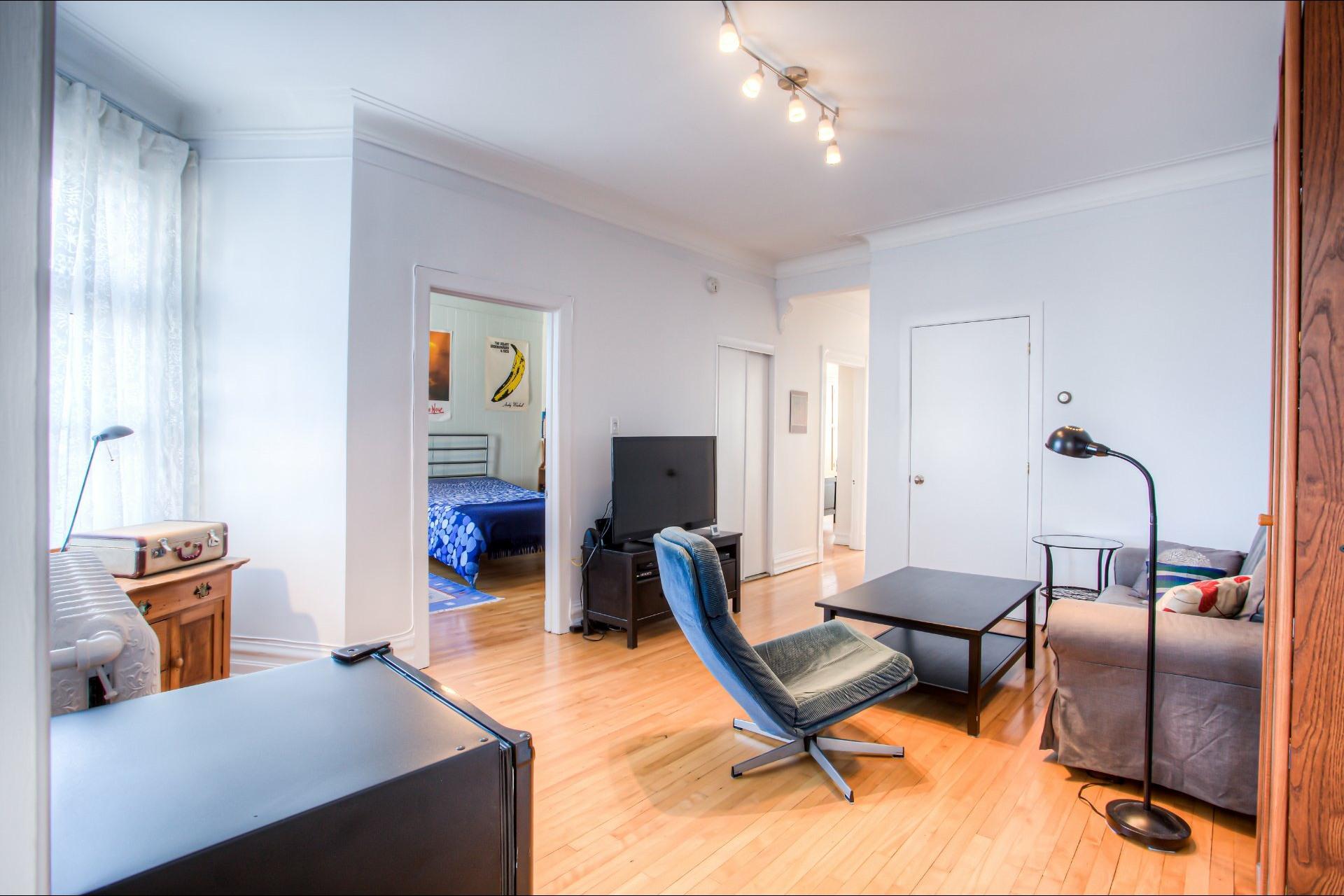 image 8 - Appartement À vendre Rosemont/La Petite-Patrie Montréal  - 8 pièces