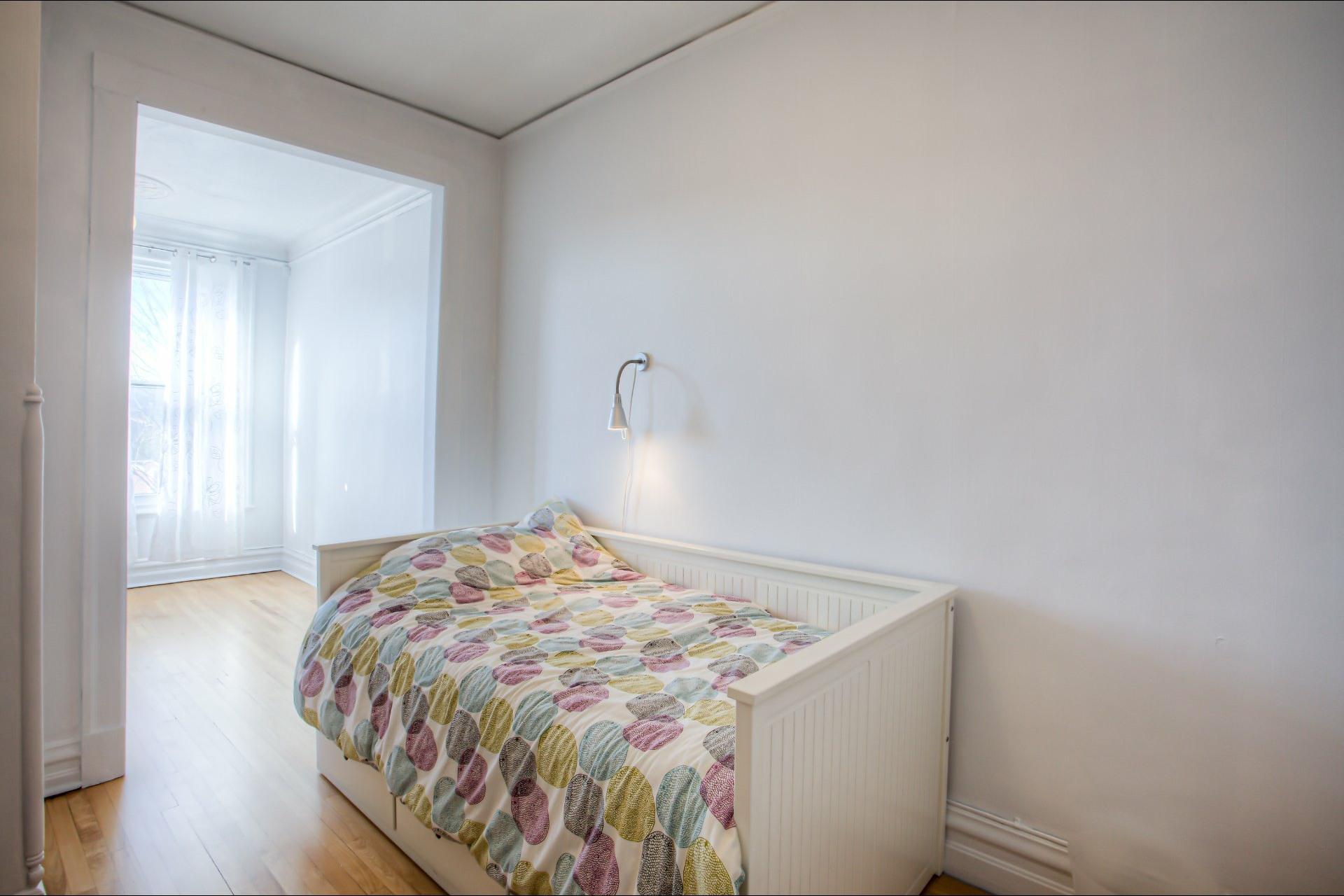 image 9 - Appartement À vendre Rosemont/La Petite-Patrie Montréal  - 8 pièces