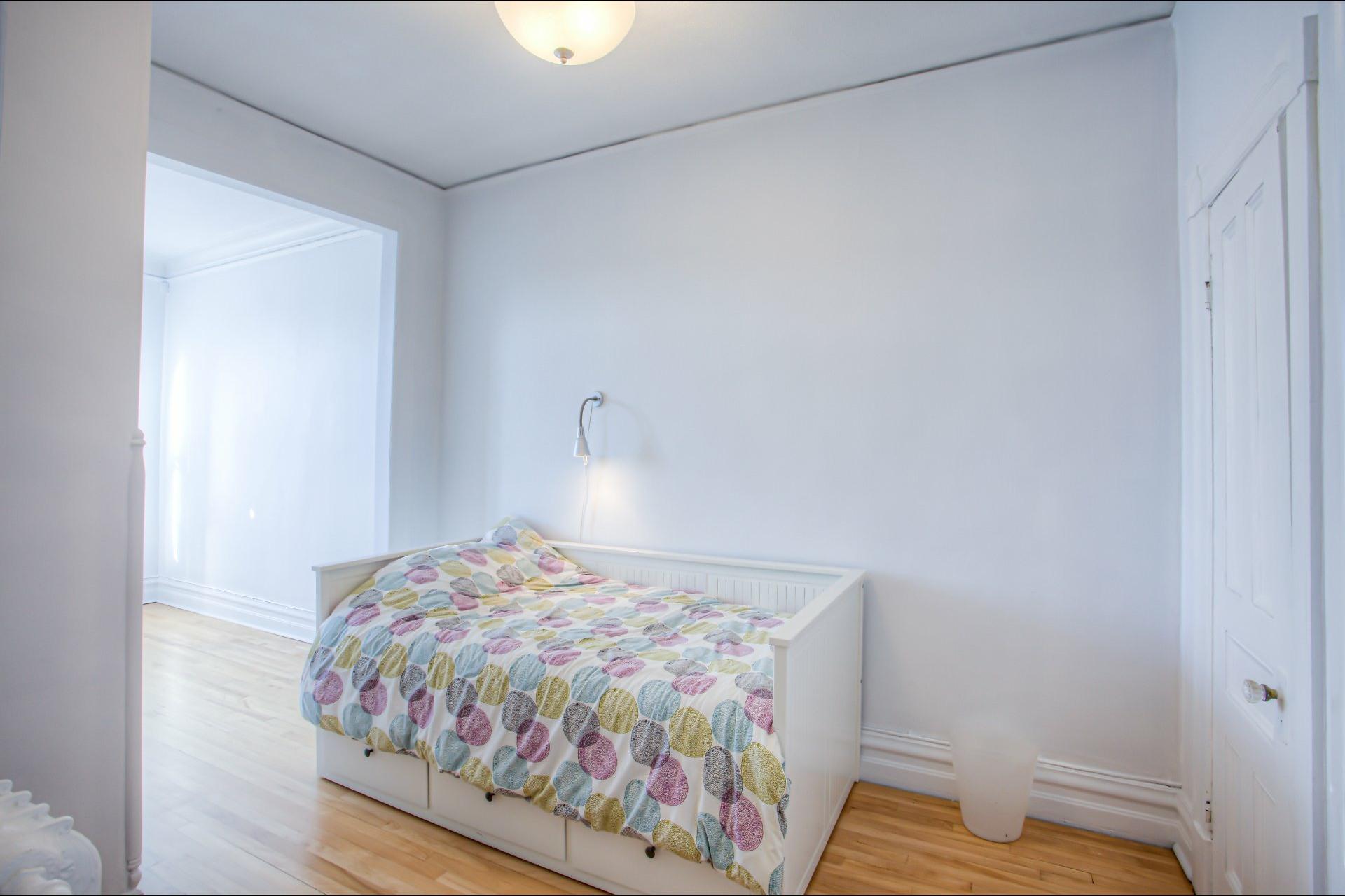 image 10 - Appartement À vendre Rosemont/La Petite-Patrie Montréal  - 8 pièces