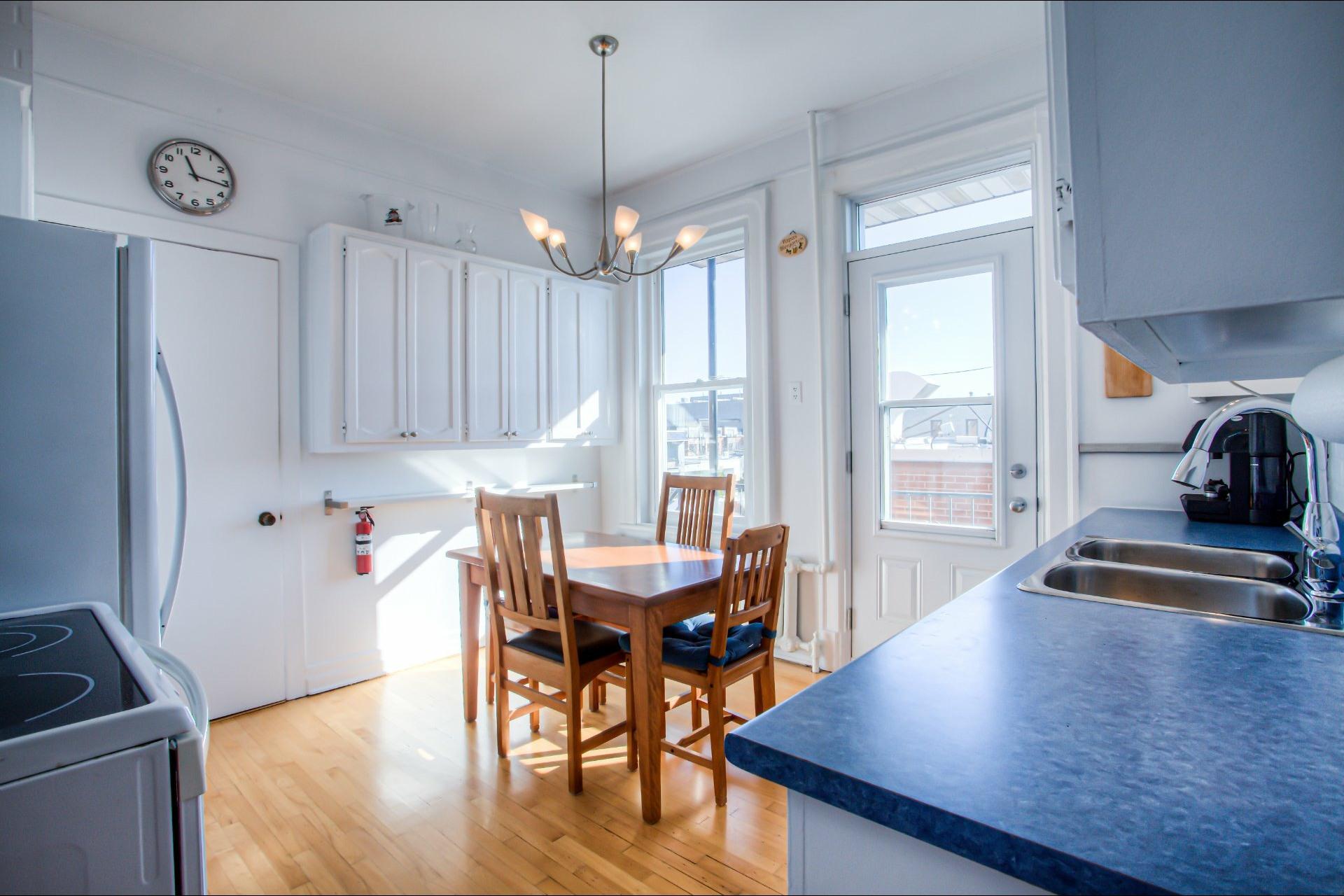 image 16 - Appartement À vendre Rosemont/La Petite-Patrie Montréal  - 8 pièces