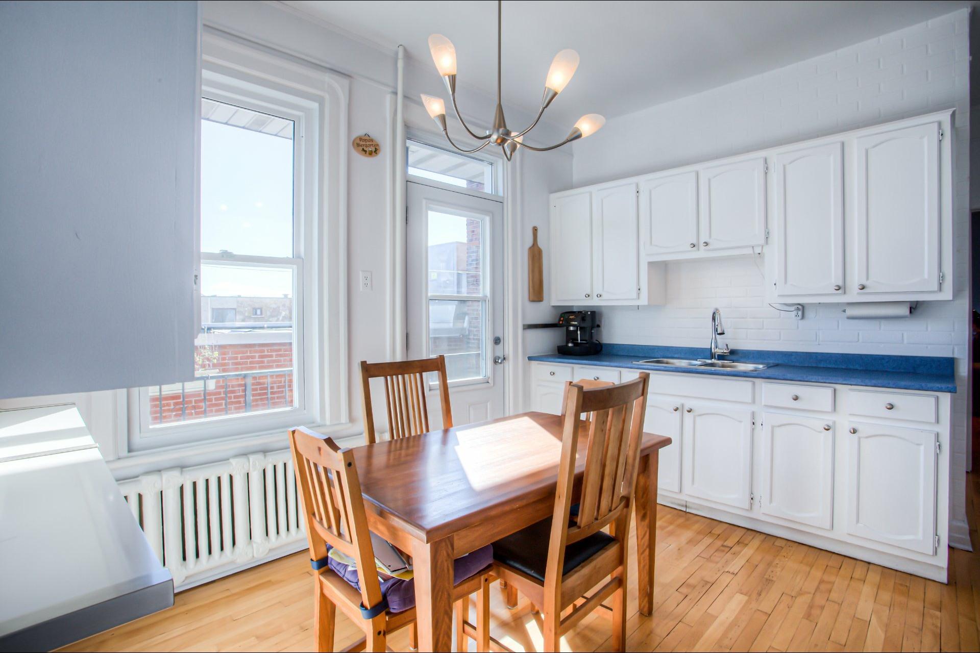 image 15 - Appartement À vendre Rosemont/La Petite-Patrie Montréal  - 8 pièces