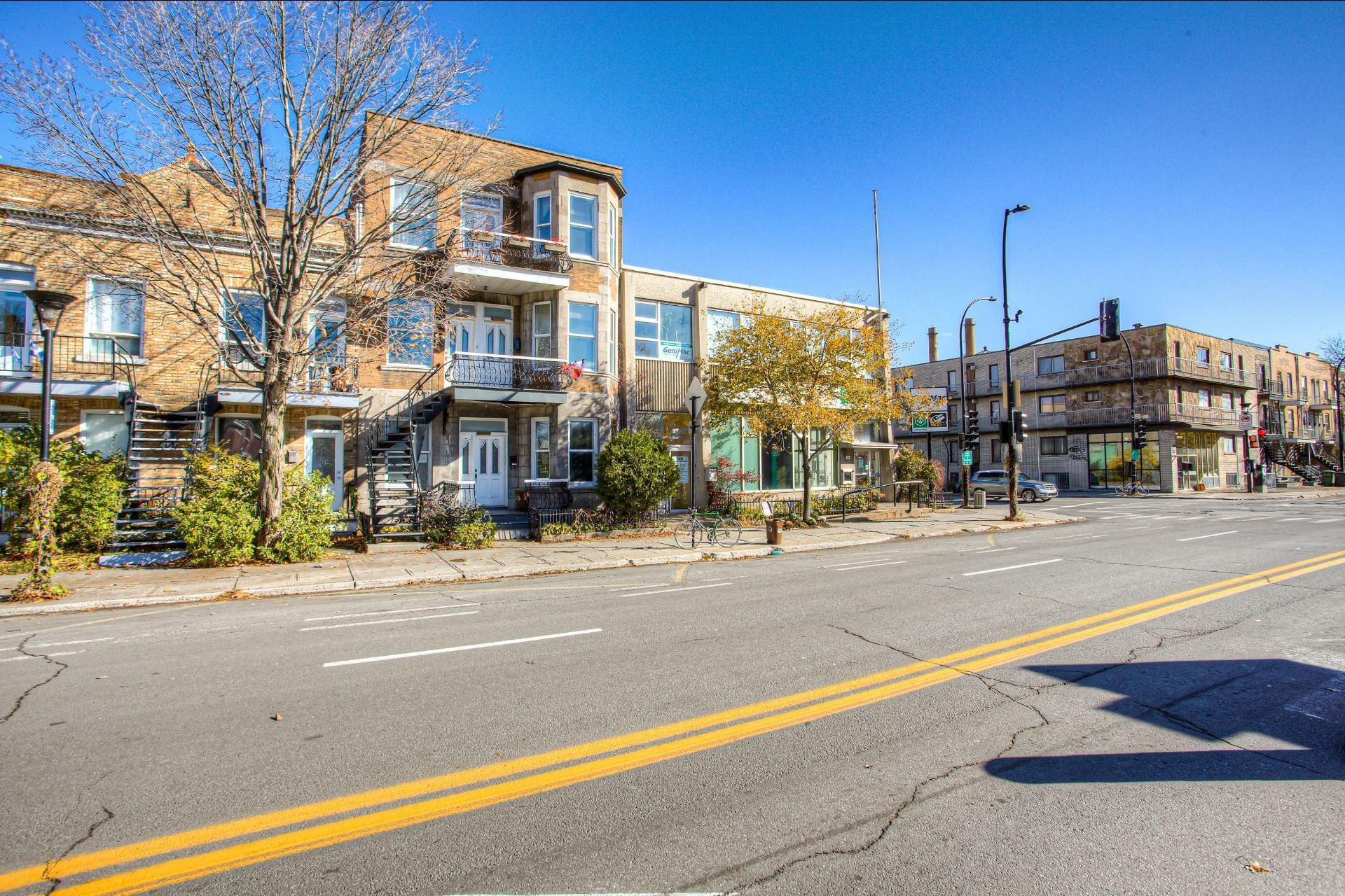 image 21 - Appartement À vendre Rosemont/La Petite-Patrie Montréal  - 8 pièces