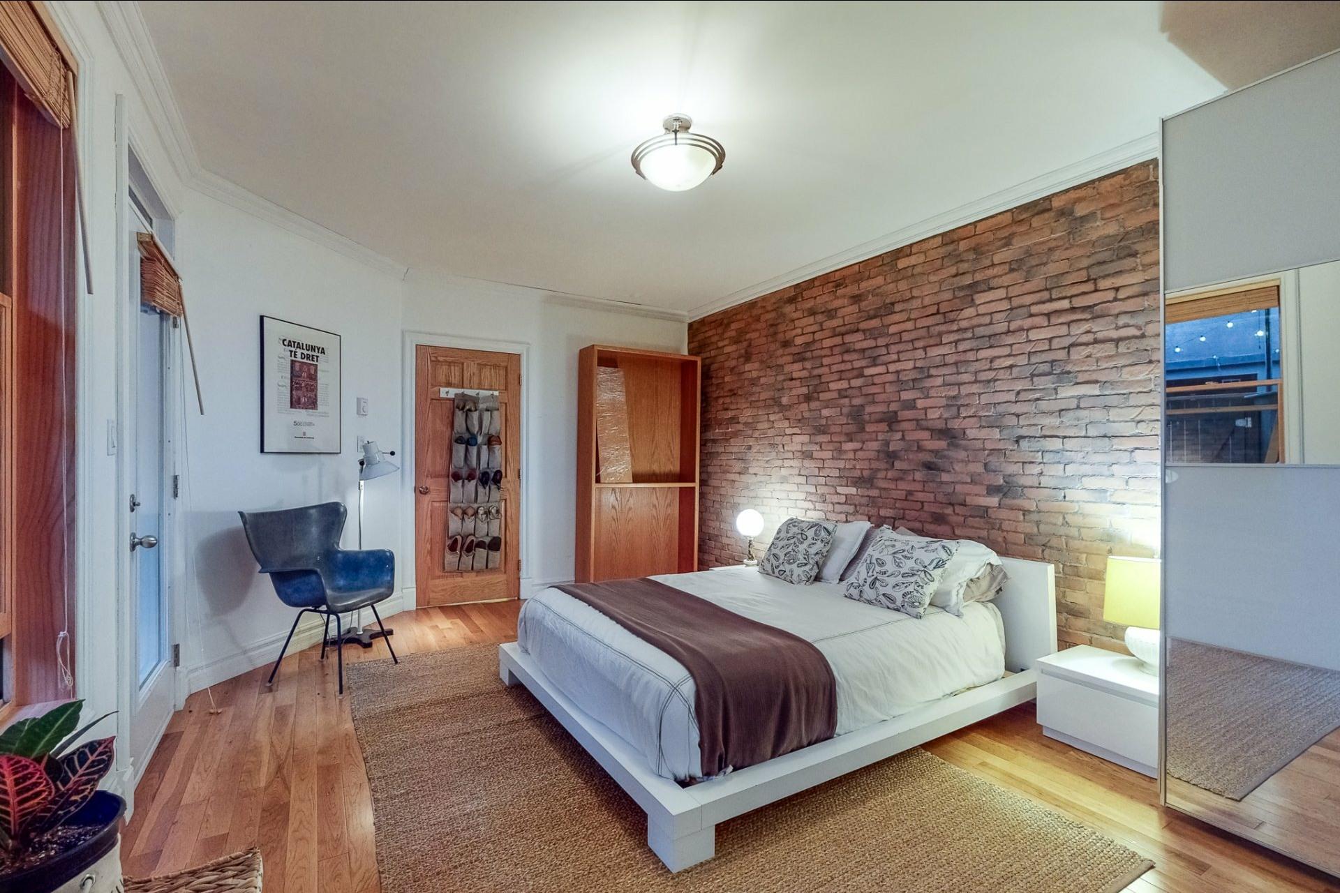 image 11 - Apartment For sale Le Plateau-Mont-Royal Montréal  - 12 rooms