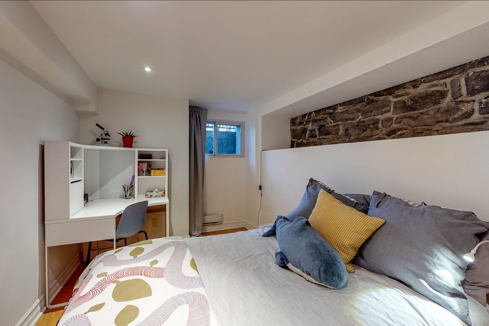 image 19 - Appartement À vendre Le Plateau-Mont-Royal Montréal  - 12 pièces
