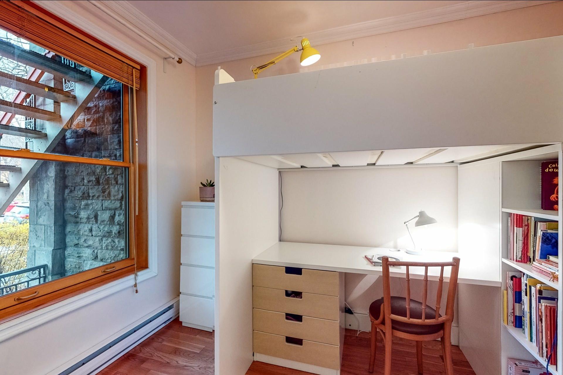 image 14 - Apartment For sale Le Plateau-Mont-Royal Montréal  - 12 rooms