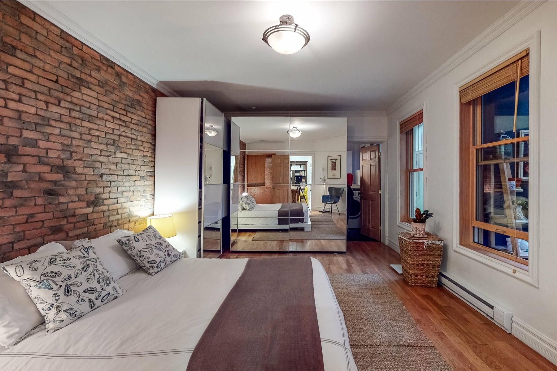 image 10 - Apartment For sale Le Plateau-Mont-Royal Montréal  - 12 rooms