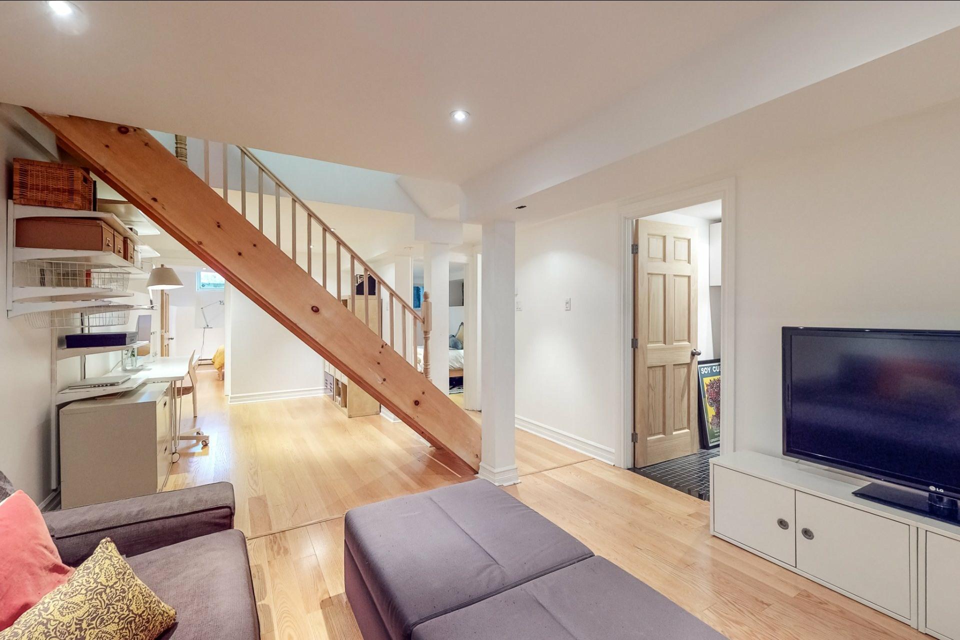 image 16 - Appartement À vendre Le Plateau-Mont-Royal Montréal  - 12 pièces