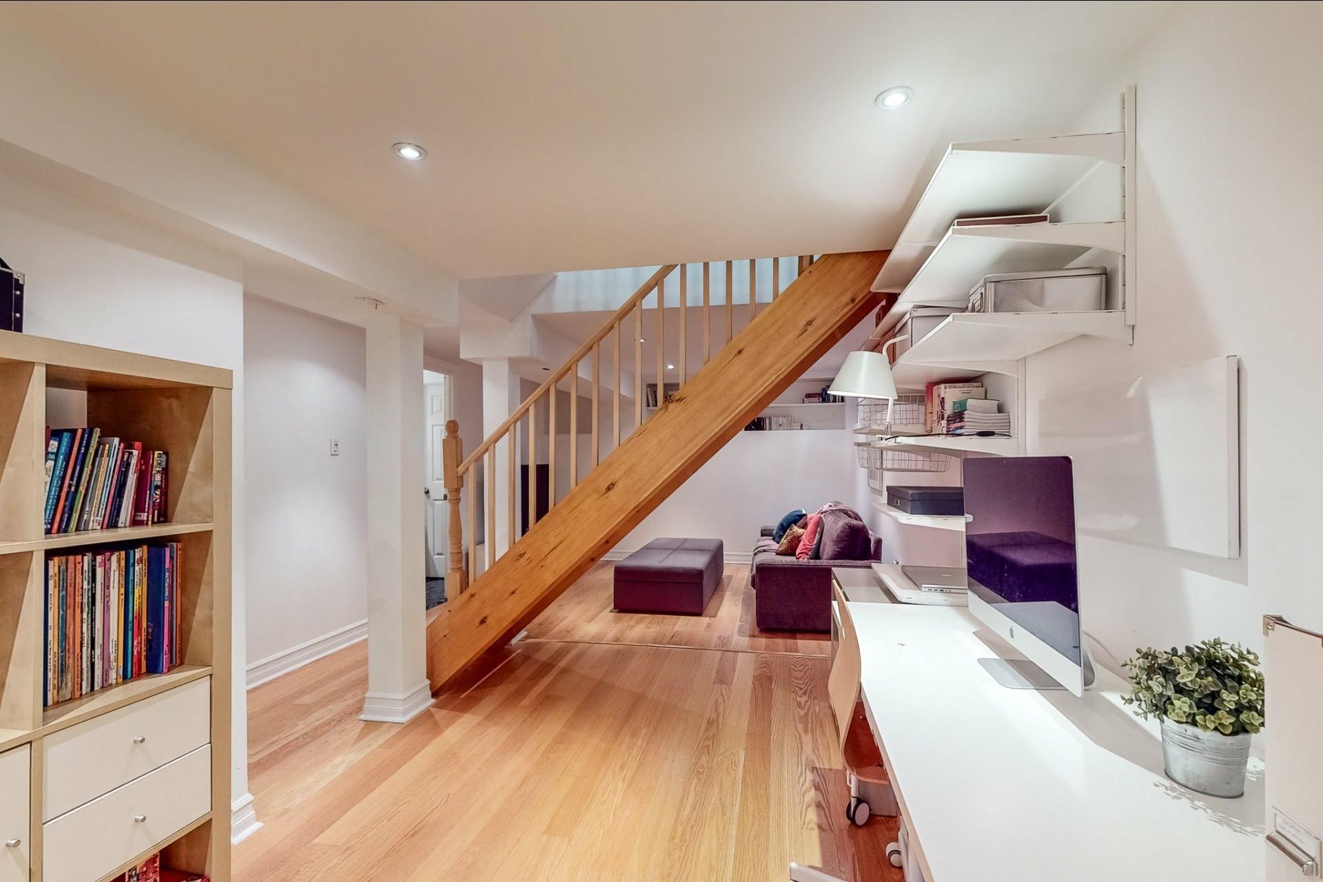 image 18 - Apartment For sale Le Plateau-Mont-Royal Montréal  - 12 rooms
