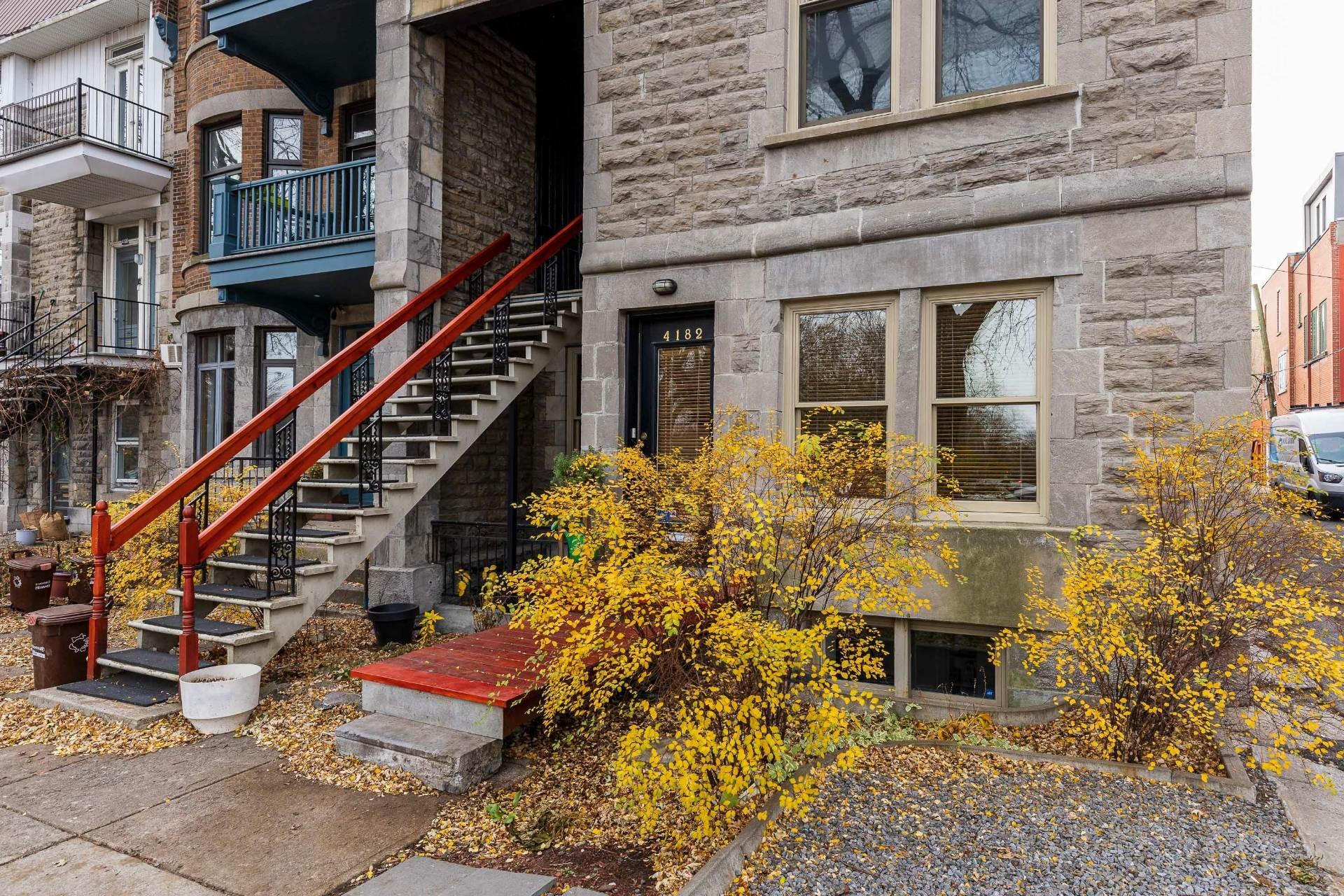 image 25 - Apartment For sale Le Plateau-Mont-Royal Montréal  - 12 rooms