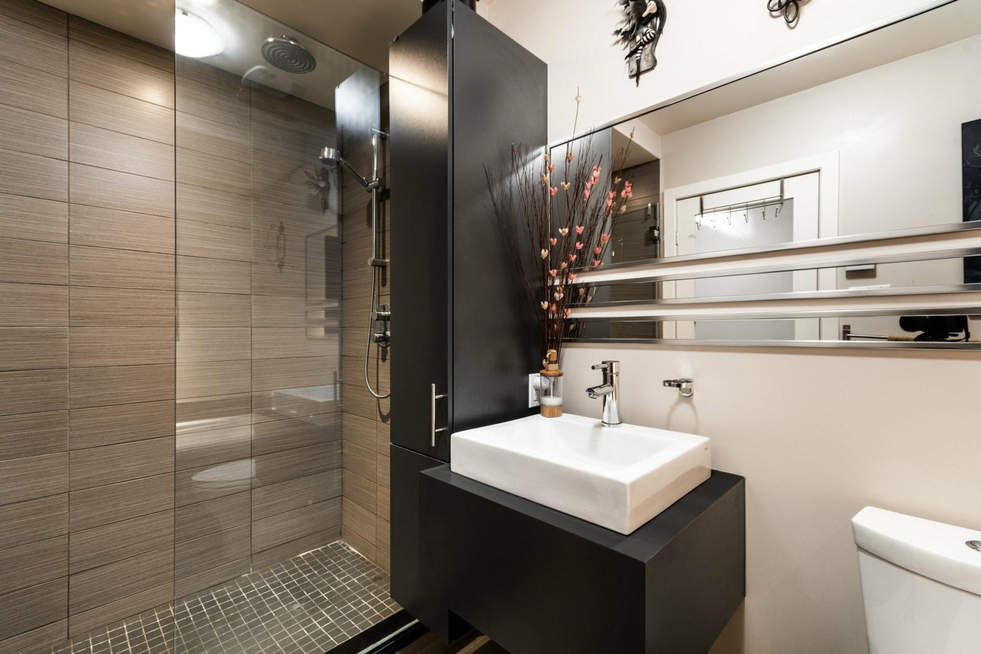 image 8 - Appartement À vendre Mercier/Hochelaga-Maisonneuve Montréal  - 5 pièces