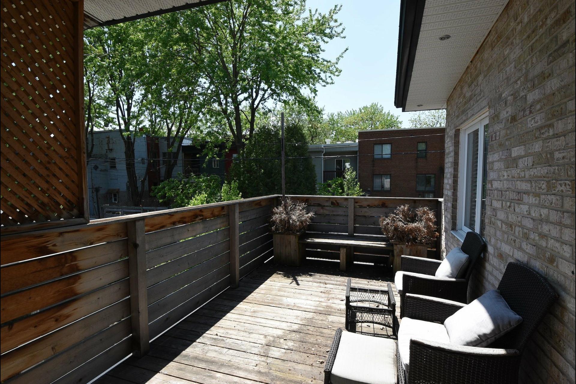 image 17 - Maison À vendre Le Plateau-Mont-Royal Montréal  - 10 pièces