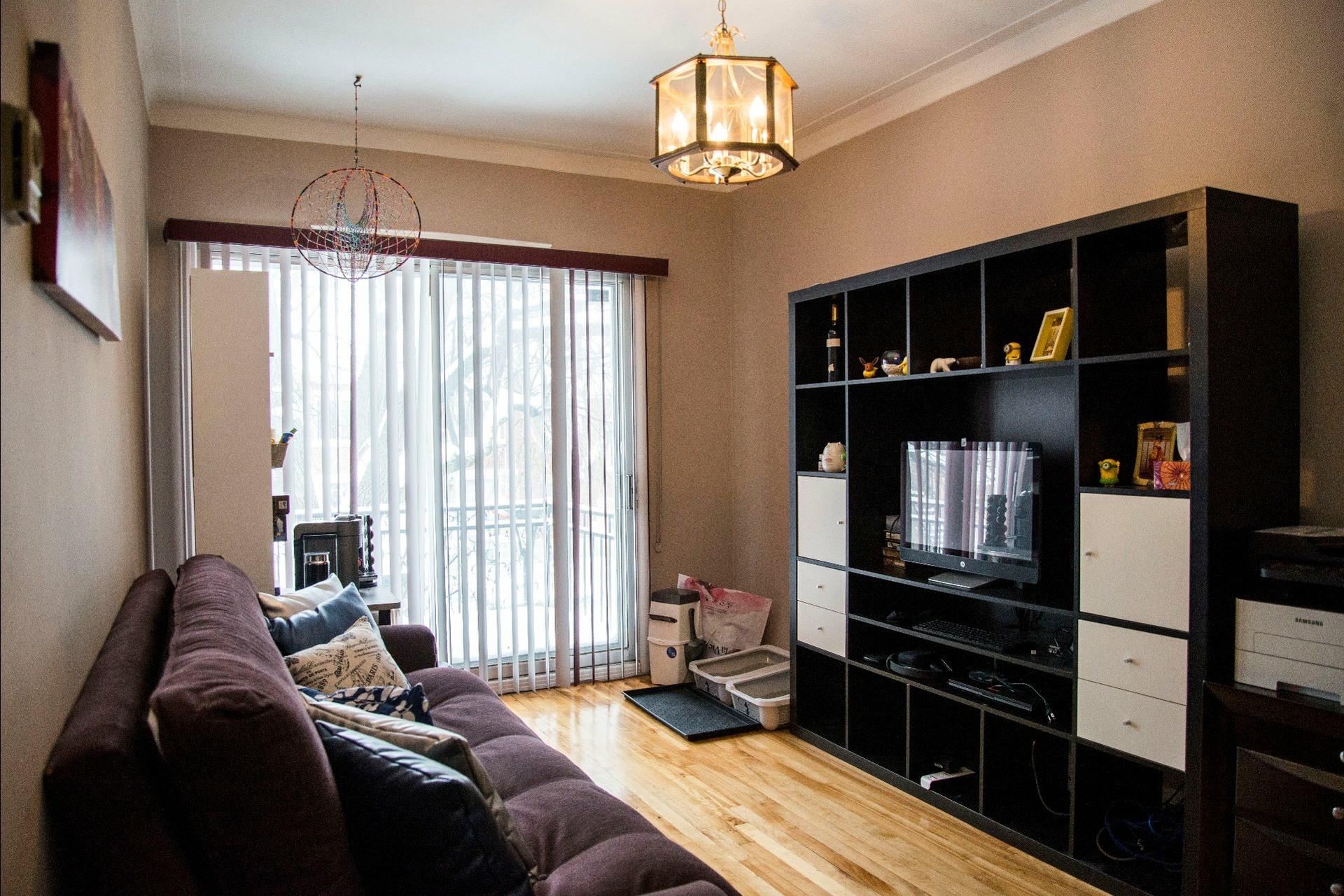 image 8 - Duplex À vendre Villeray/Saint-Michel/Parc-Extension Montréal  - 5 pièces