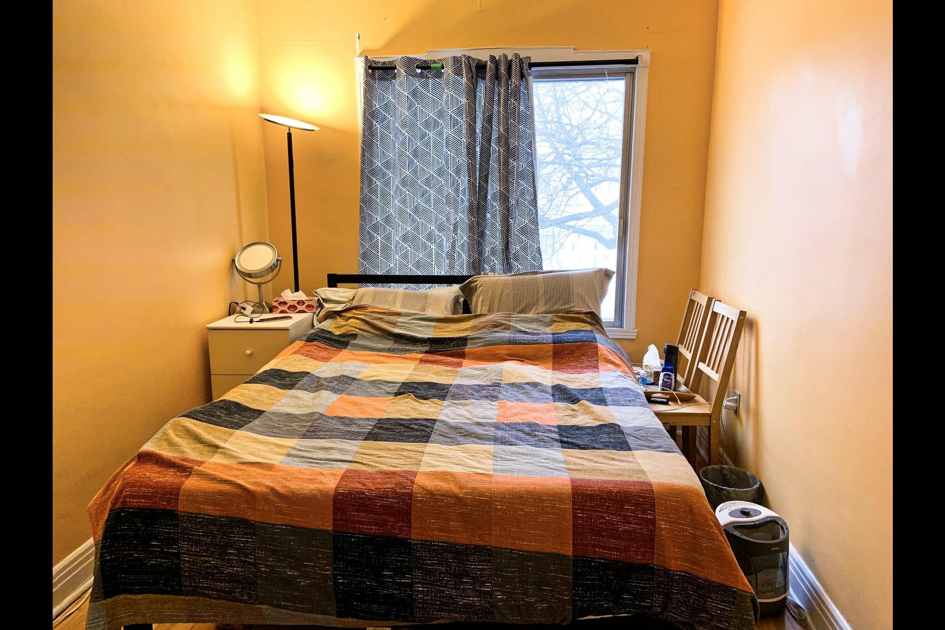image 16 - Duplex À vendre Villeray/Saint-Michel/Parc-Extension Montréal  - 5 pièces