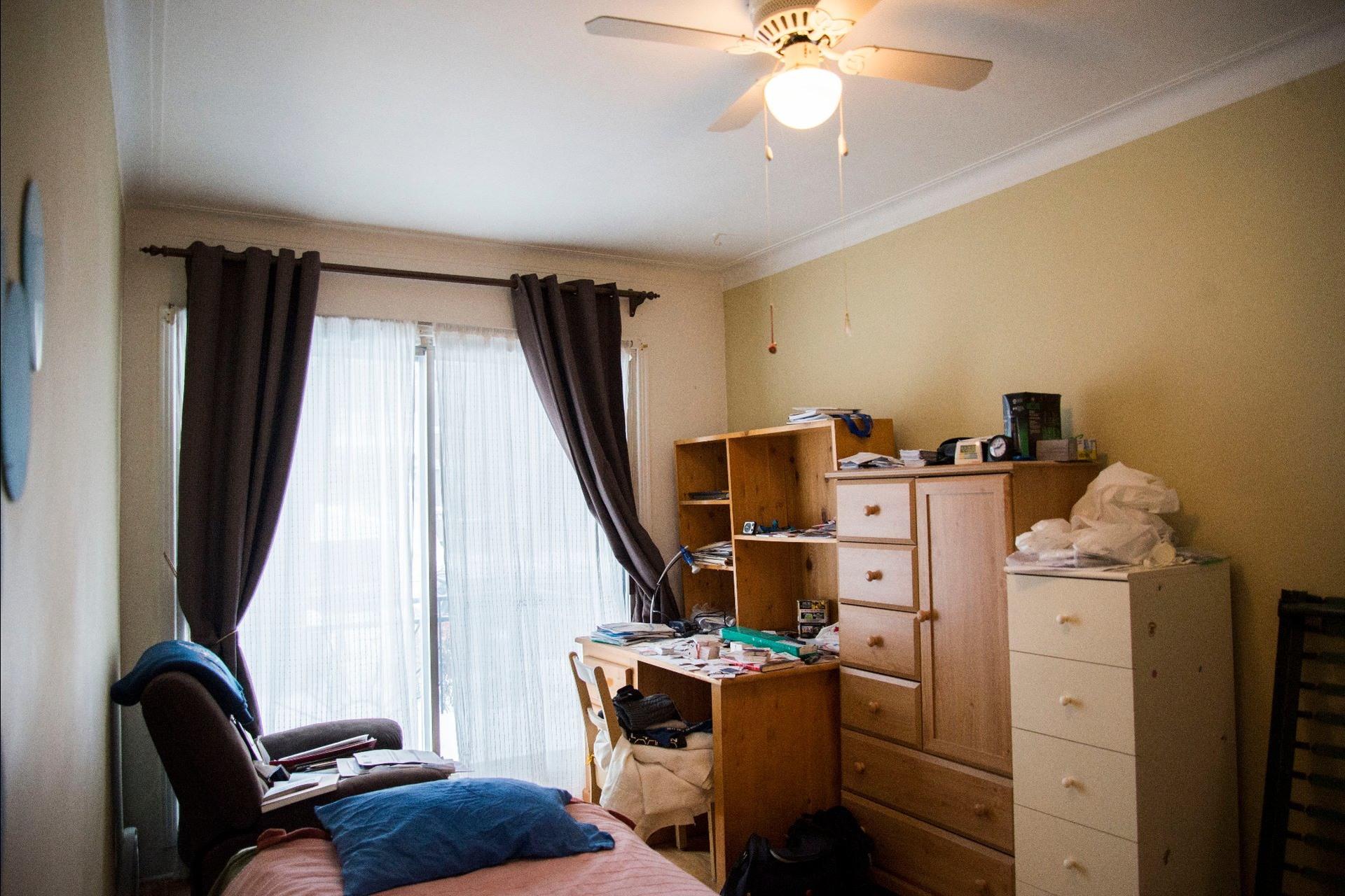 image 12 - Duplex À vendre Villeray/Saint-Michel/Parc-Extension Montréal  - 5 pièces