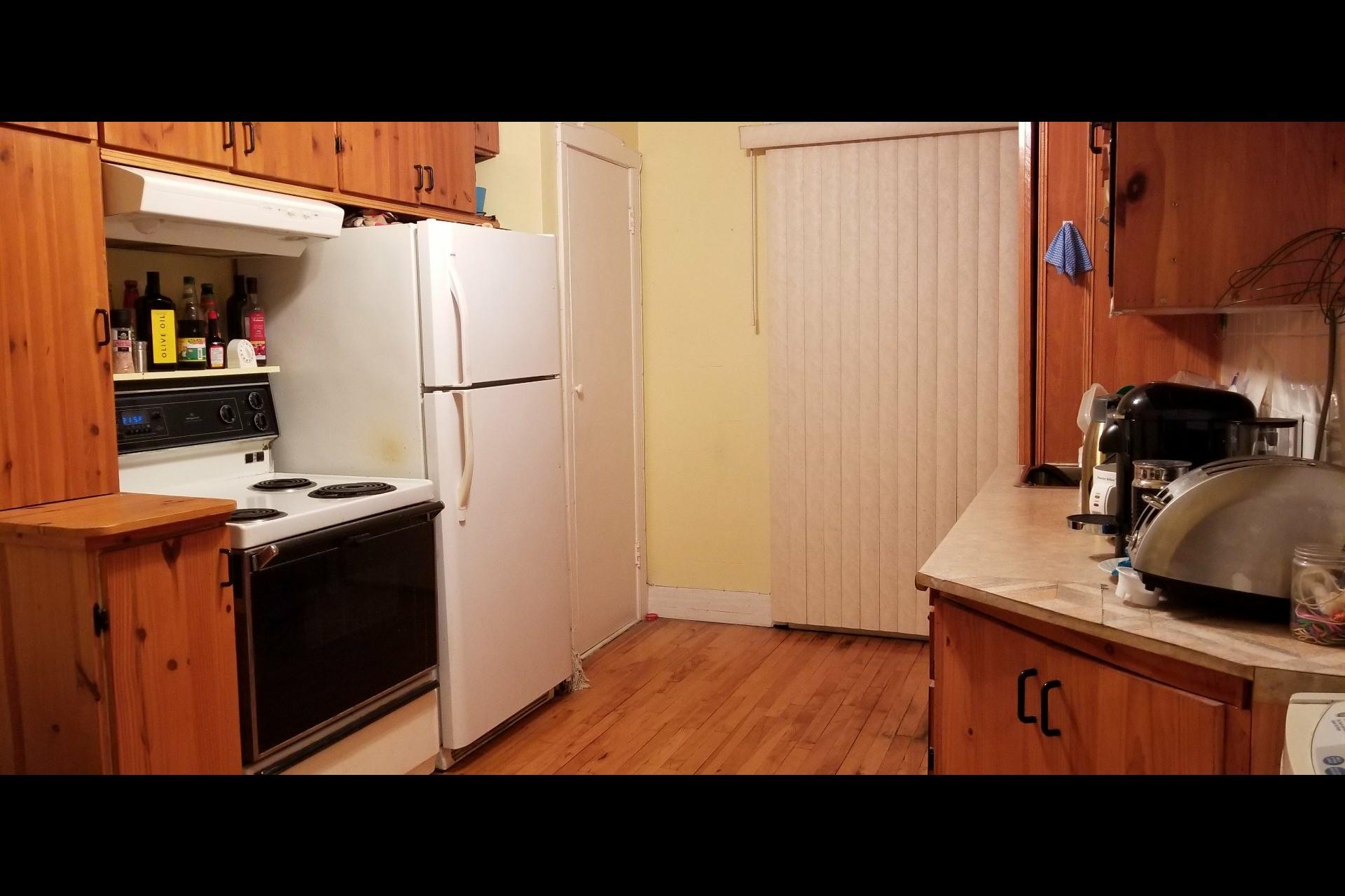 image 4 - Duplex À vendre Villeray/Saint-Michel/Parc-Extension Montréal  - 5 pièces
