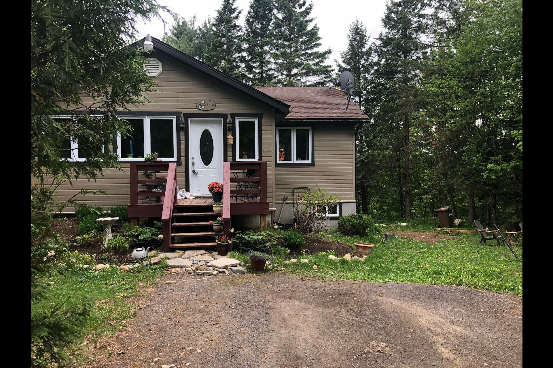 image 21 - House For sale Rawdon - 10 rooms