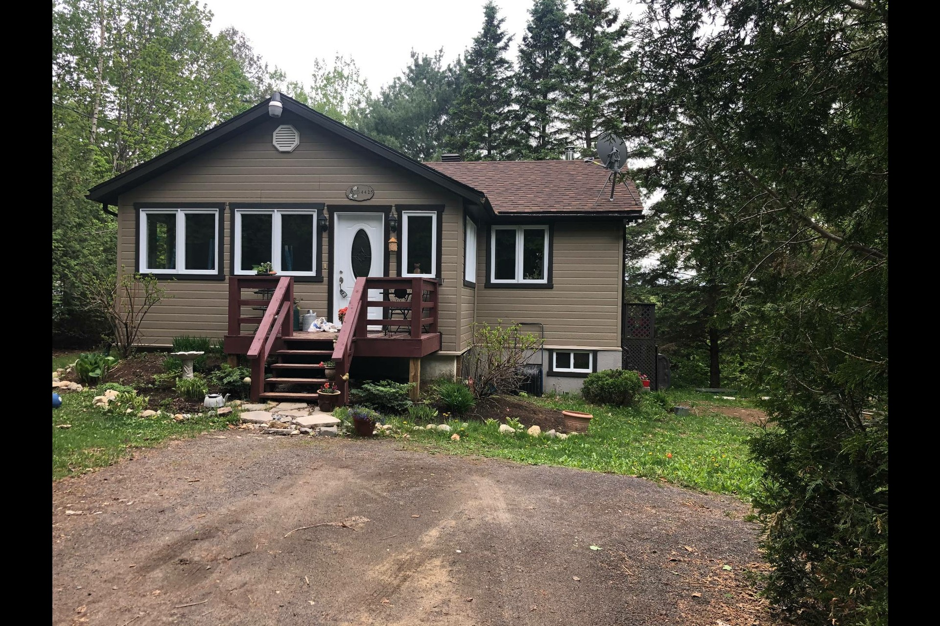 image 0 - House For sale Rawdon - 10 rooms