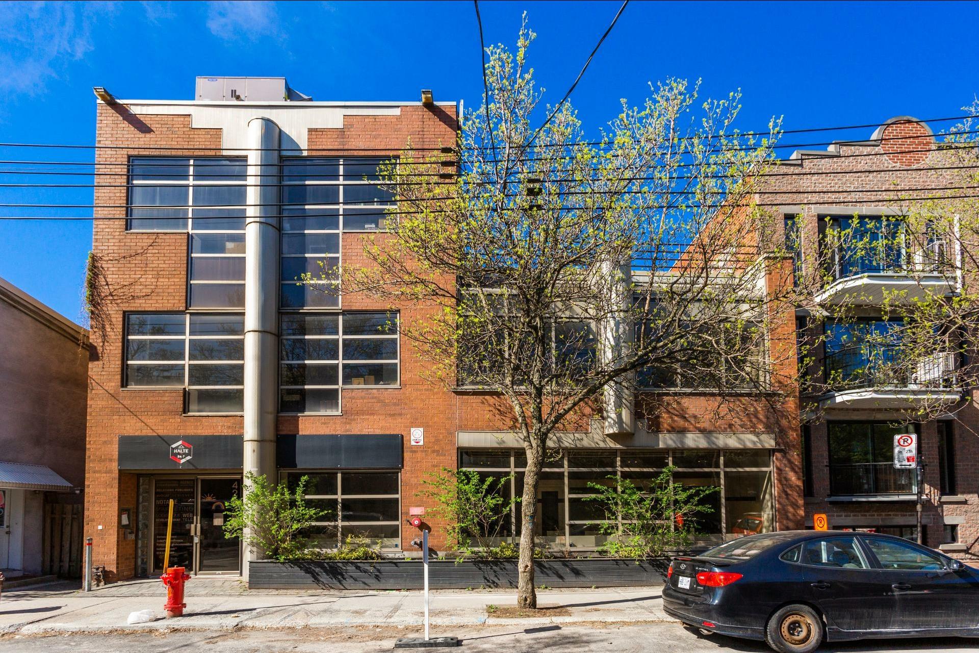 image 1 - Bureau À vendre Le Plateau-Mont-Royal Montréal