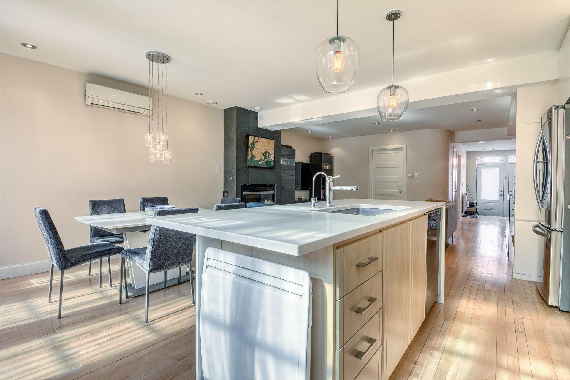 image 13 - Maison À vendre Le Plateau-Mont-Royal Montréal  - 10 pièces