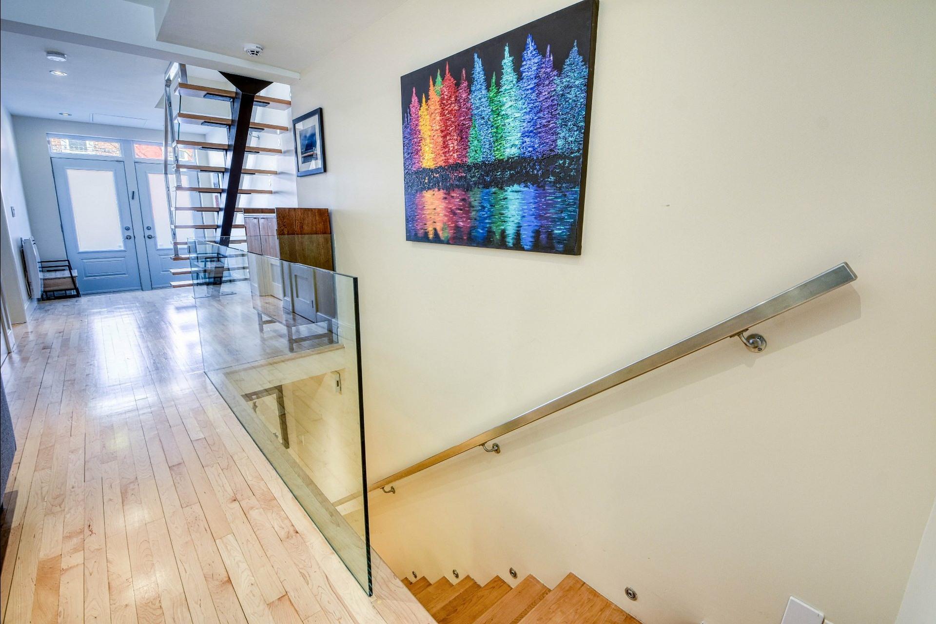 image 20 - Maison À vendre Le Plateau-Mont-Royal Montréal  - 10 pièces