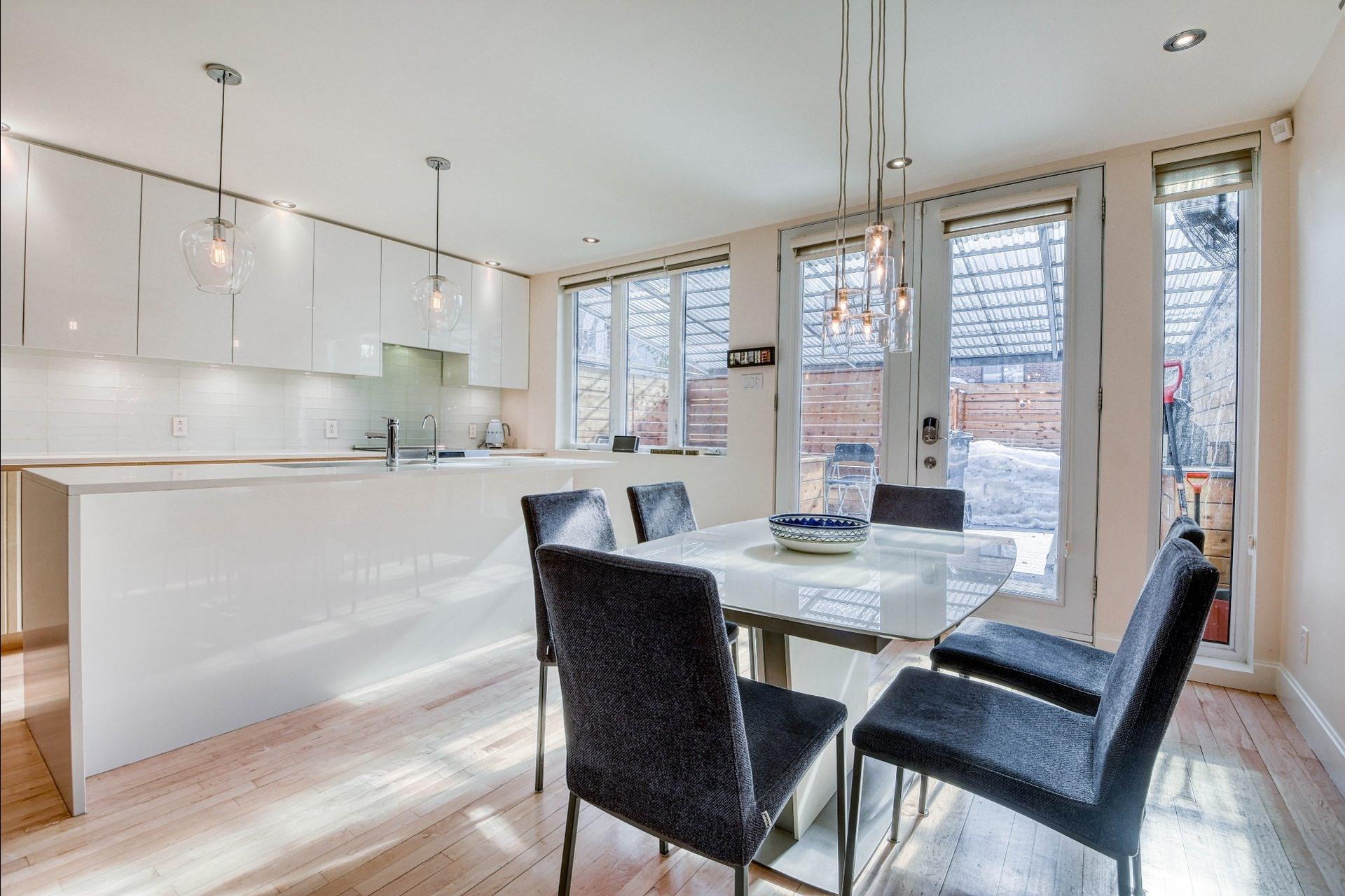 image 6 - Maison À vendre Le Plateau-Mont-Royal Montréal  - 10 pièces