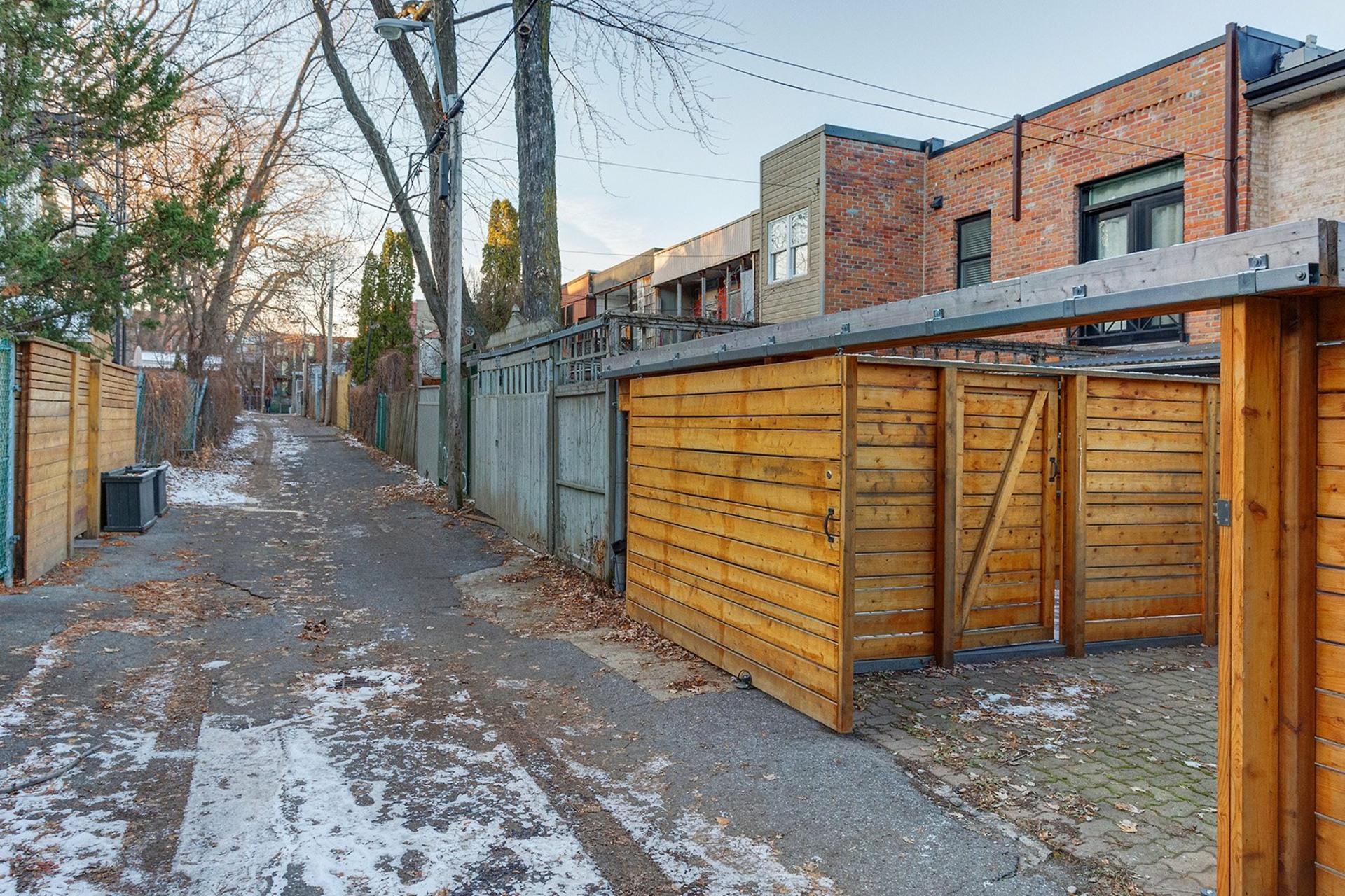 image 31 - Maison À vendre Le Plateau-Mont-Royal Montréal  - 10 pièces