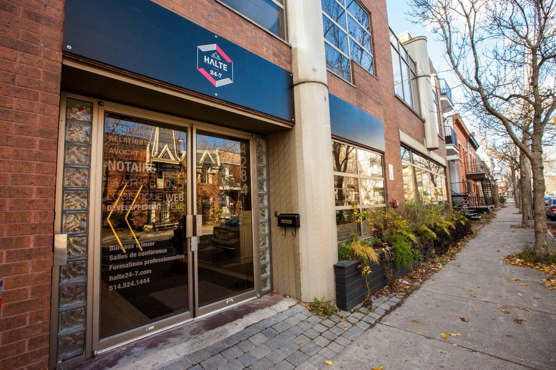 image 2 - Bureau À vendre Le Plateau-Mont-Royal Montréal