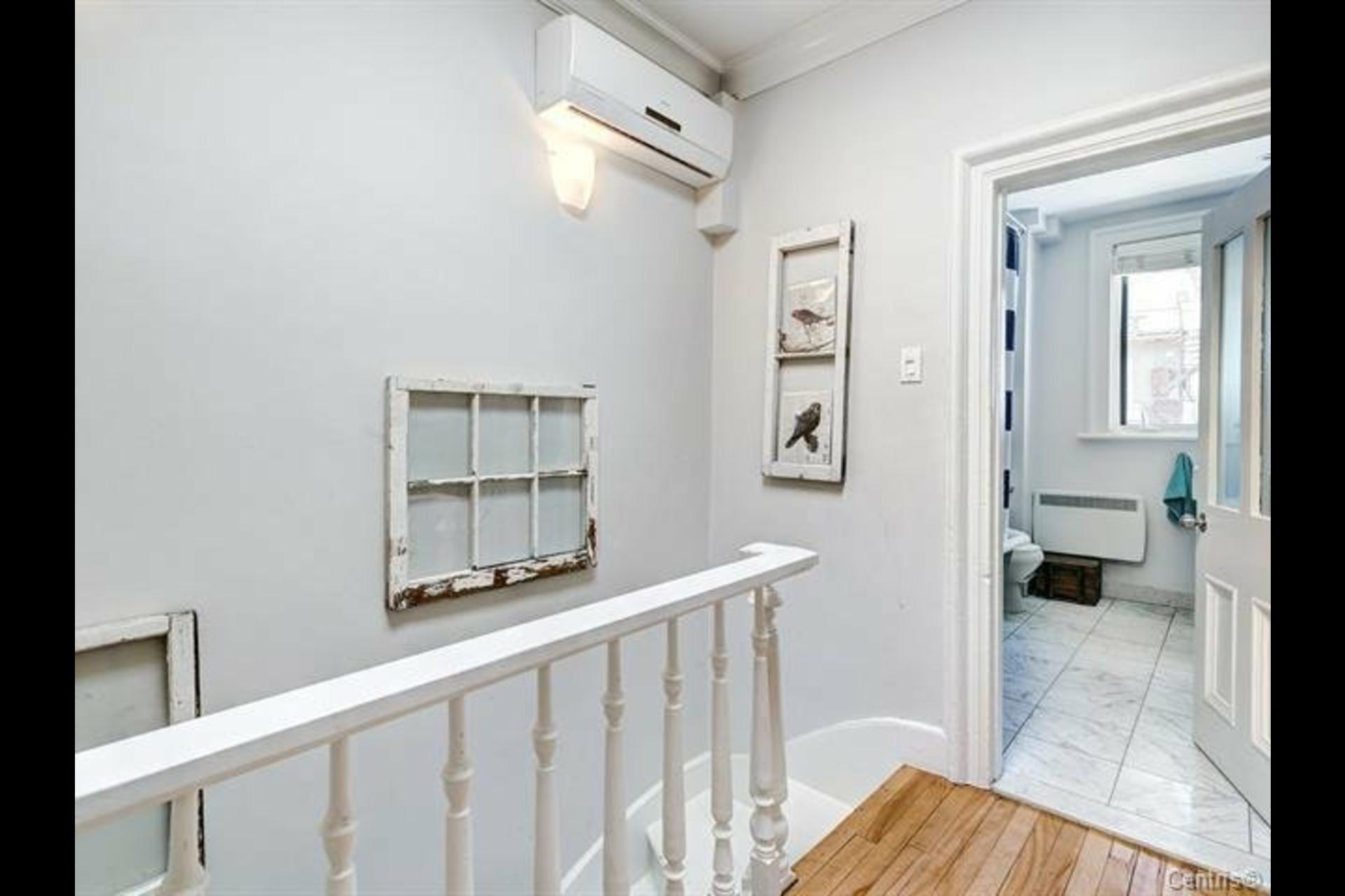 image 20 - Maison À vendre Le Plateau-Mont-Royal Montréal  - 6 pièces
